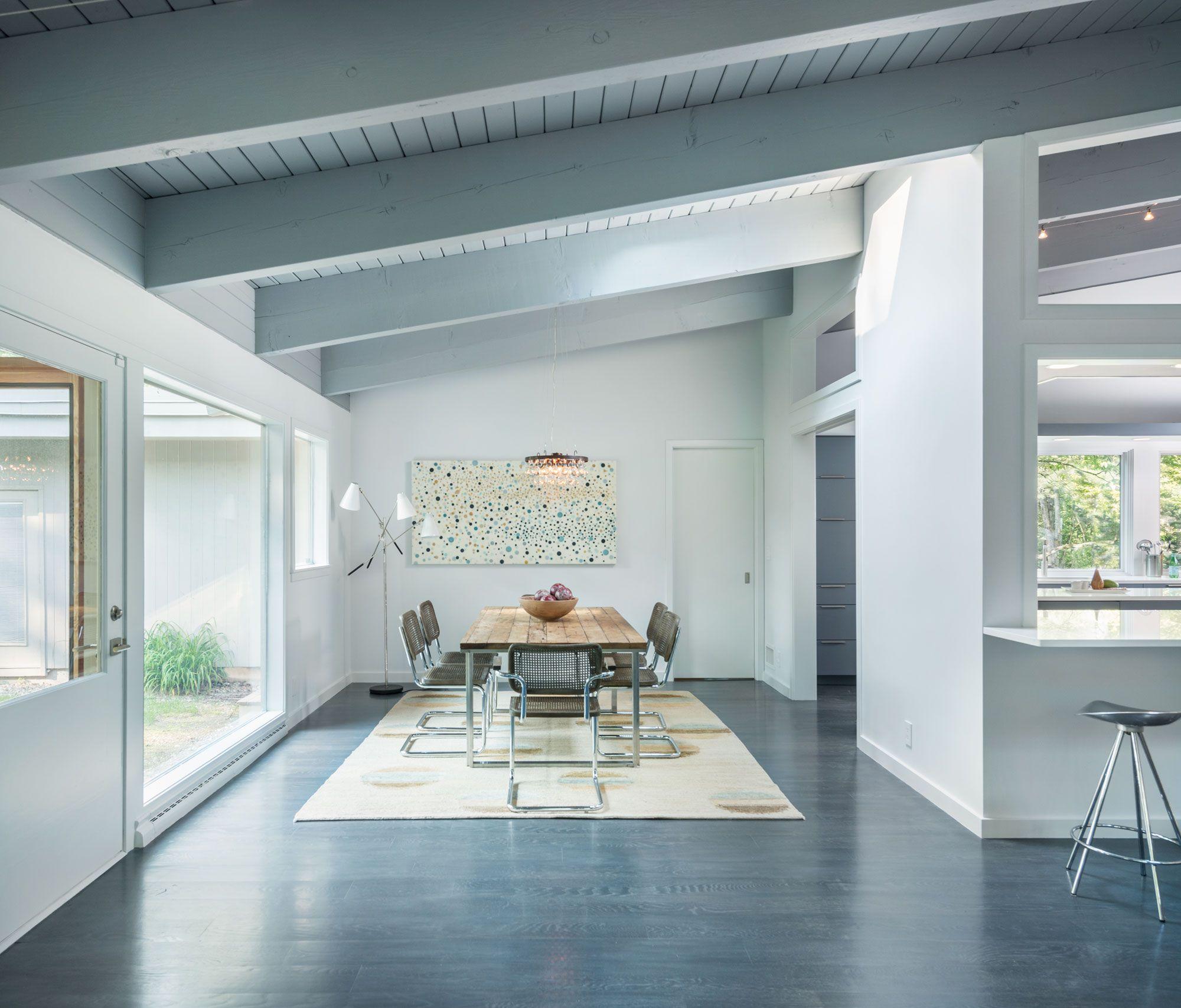 Mid-Century Modern Home Design-13