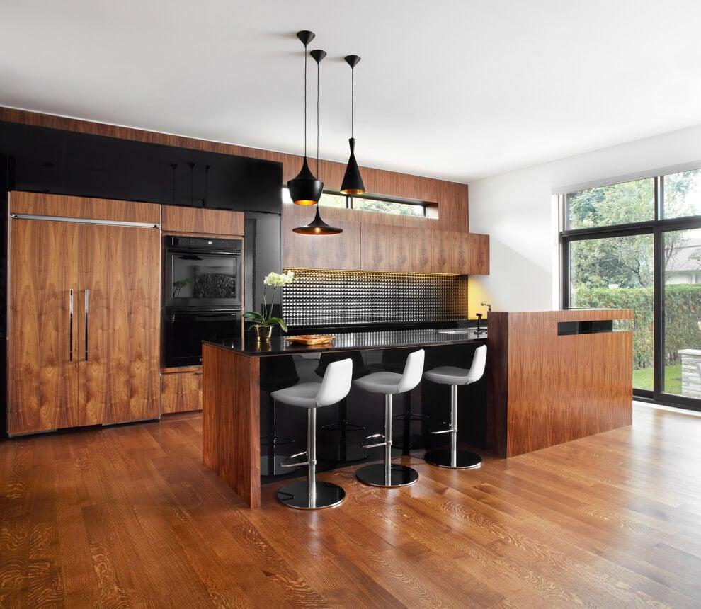 Midcentury Modern Residence Urban Development-10