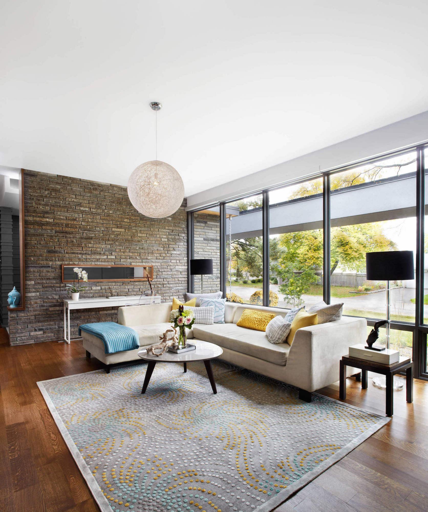 Midcentury Modern Residence Urban Development-11