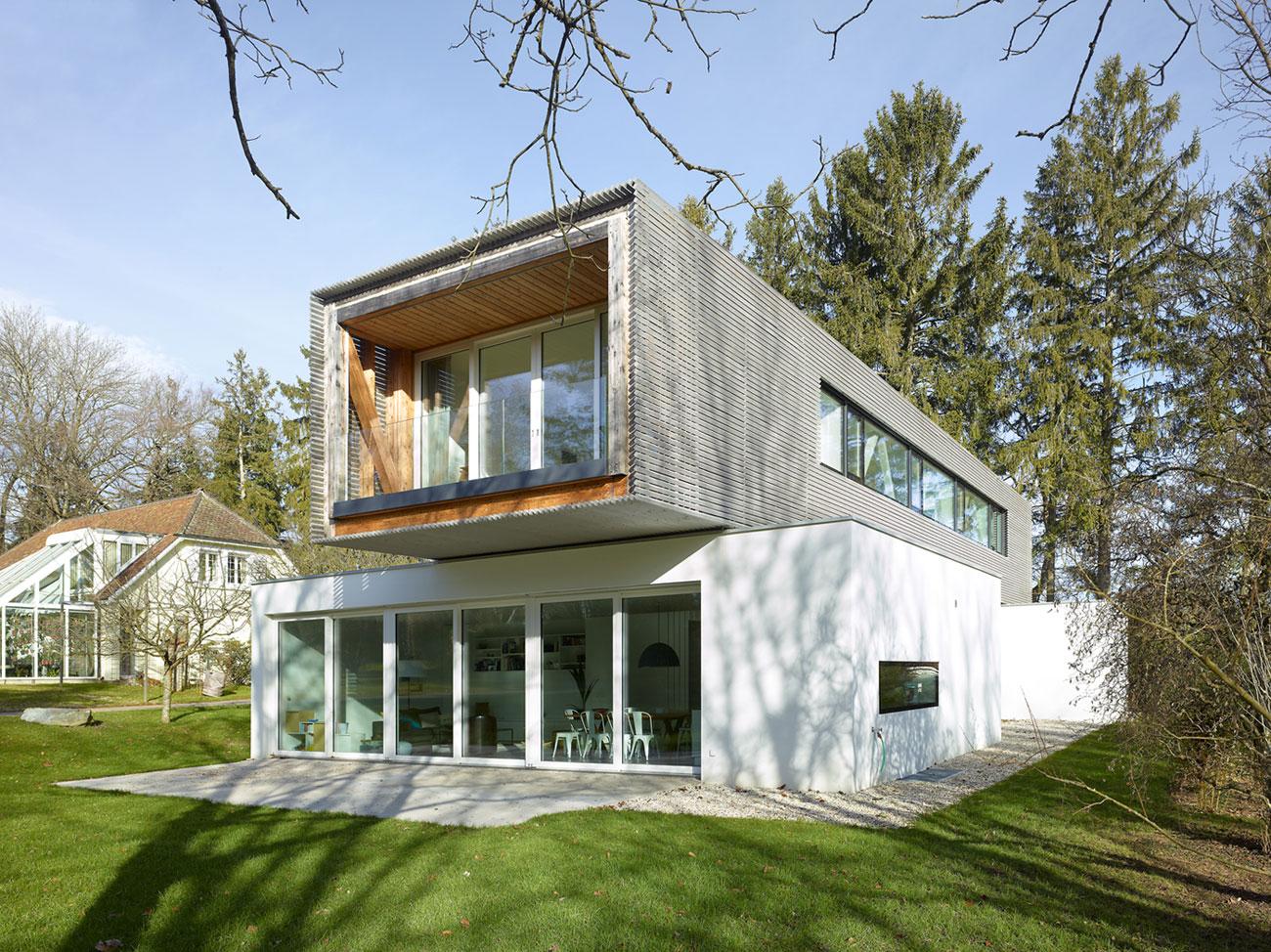 Minergie Villa Christian von Düring architecte-05