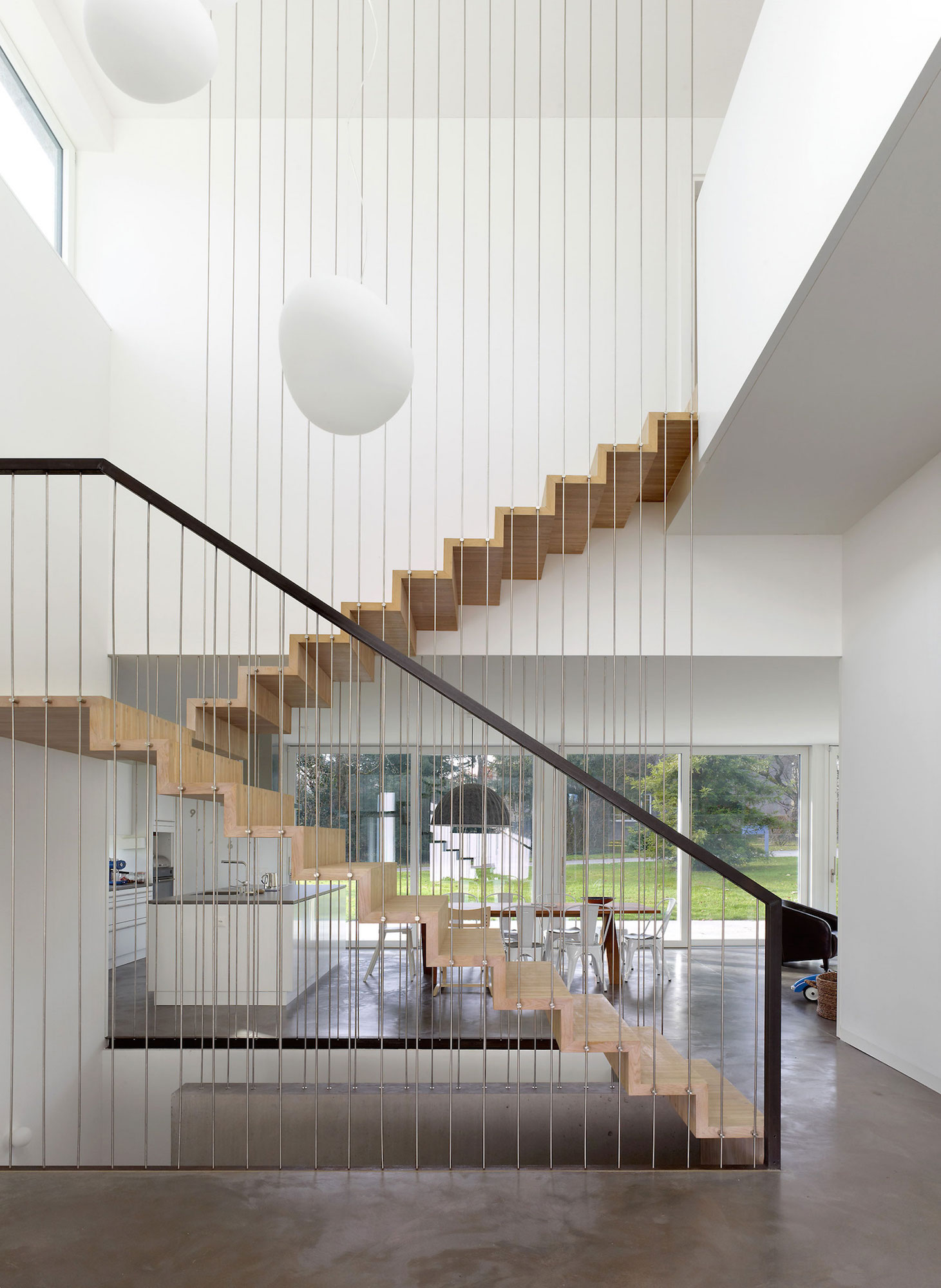 Minergie Villa Christian von Düring architecte-12