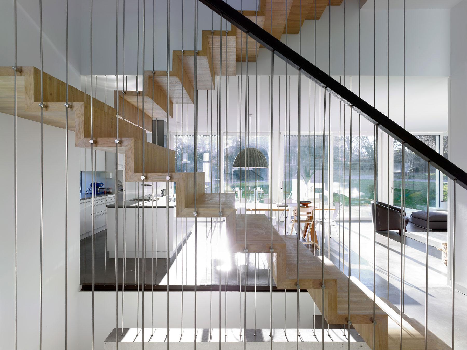 Minergie Villa Christian von Düring architecte-13