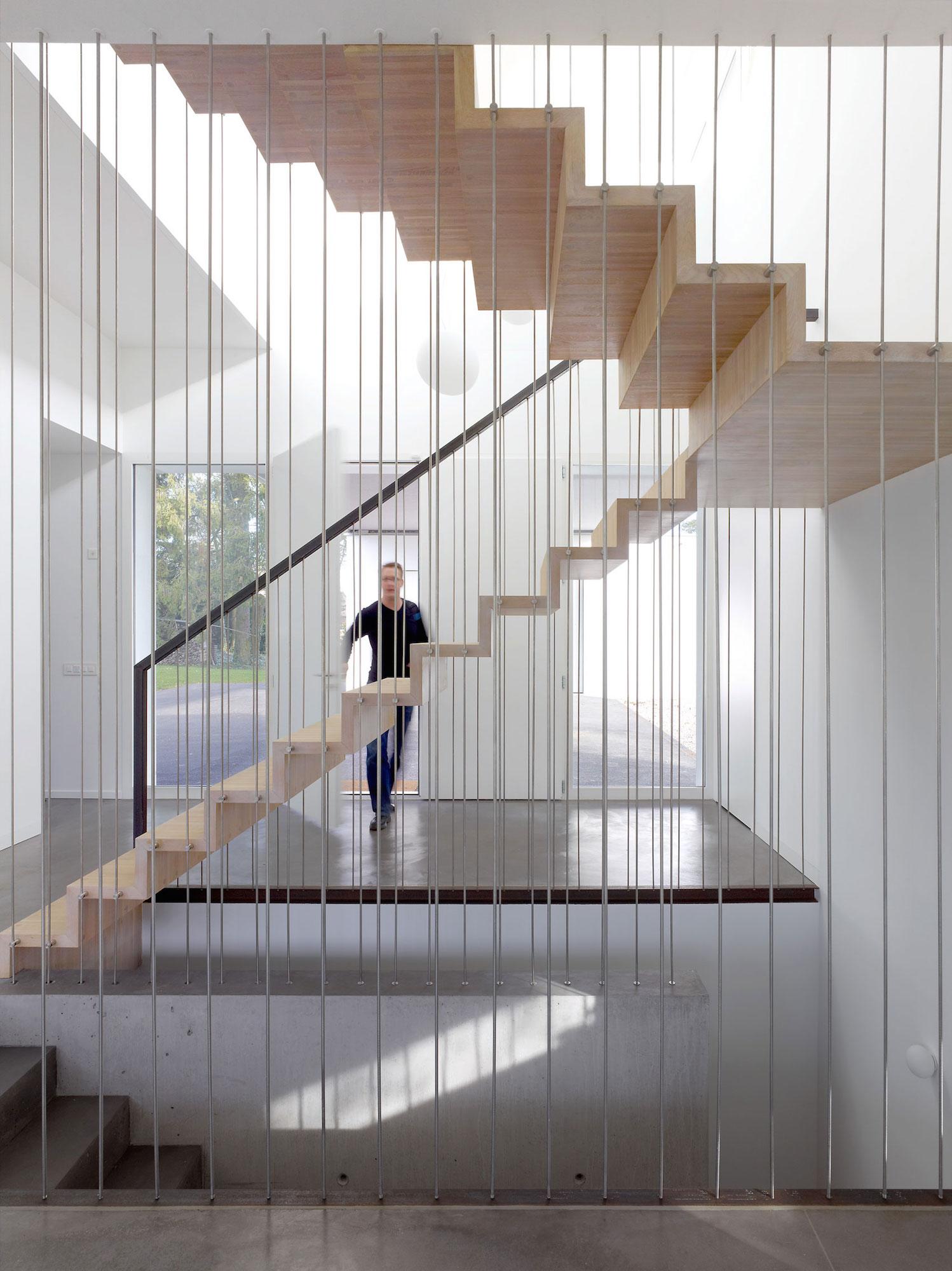 Minergie Villa Christian von Düring architecte-14