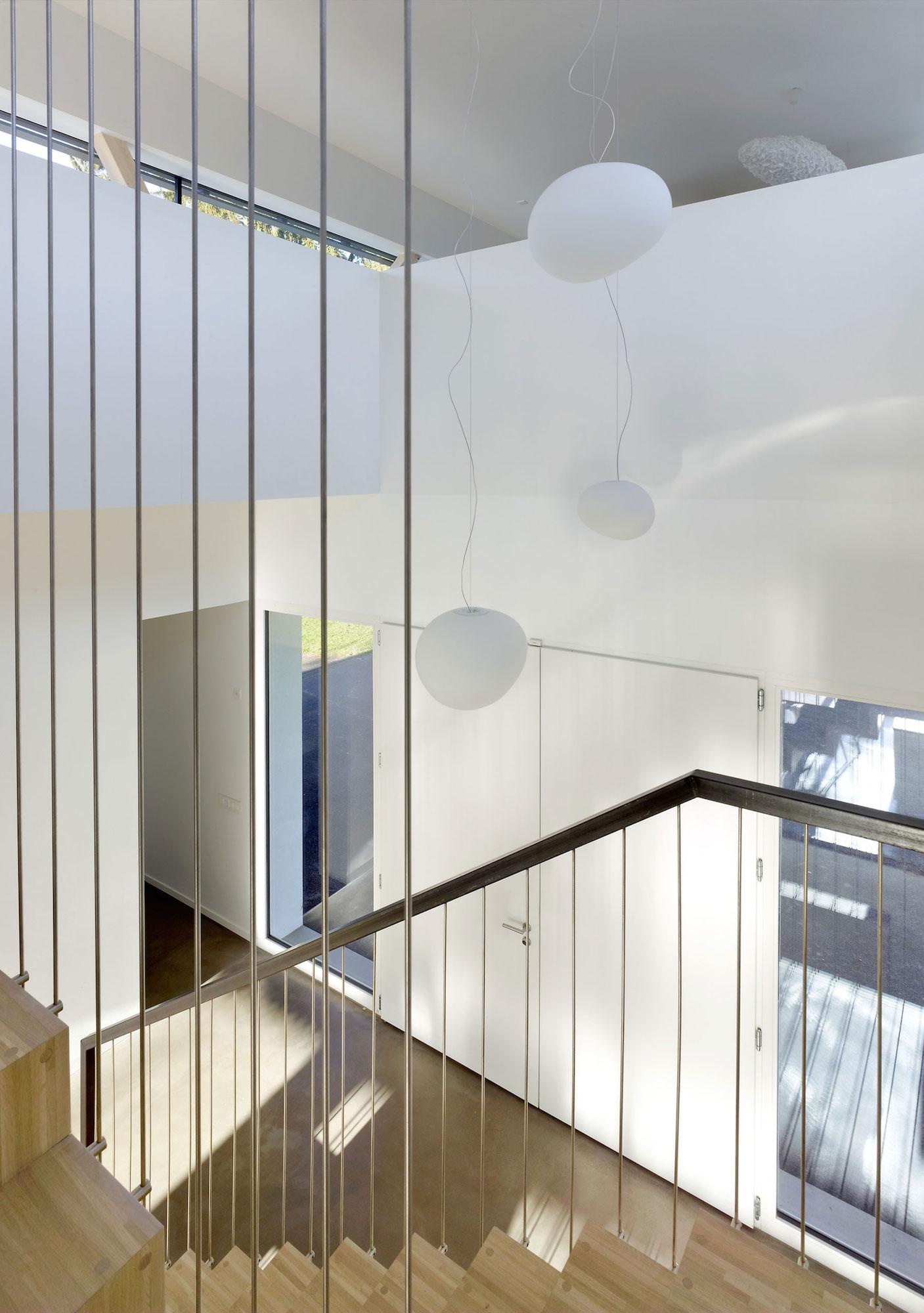 Minergie Villa Christian von Düring architecte-16