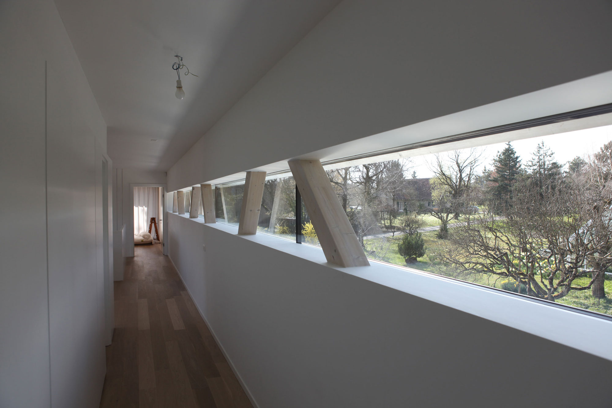 Minergie Villa Christian von Düring architecte-19