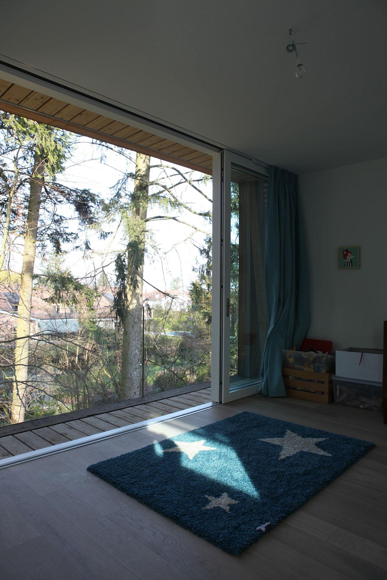 Minergie Villa Christian von Düring architecte-23
