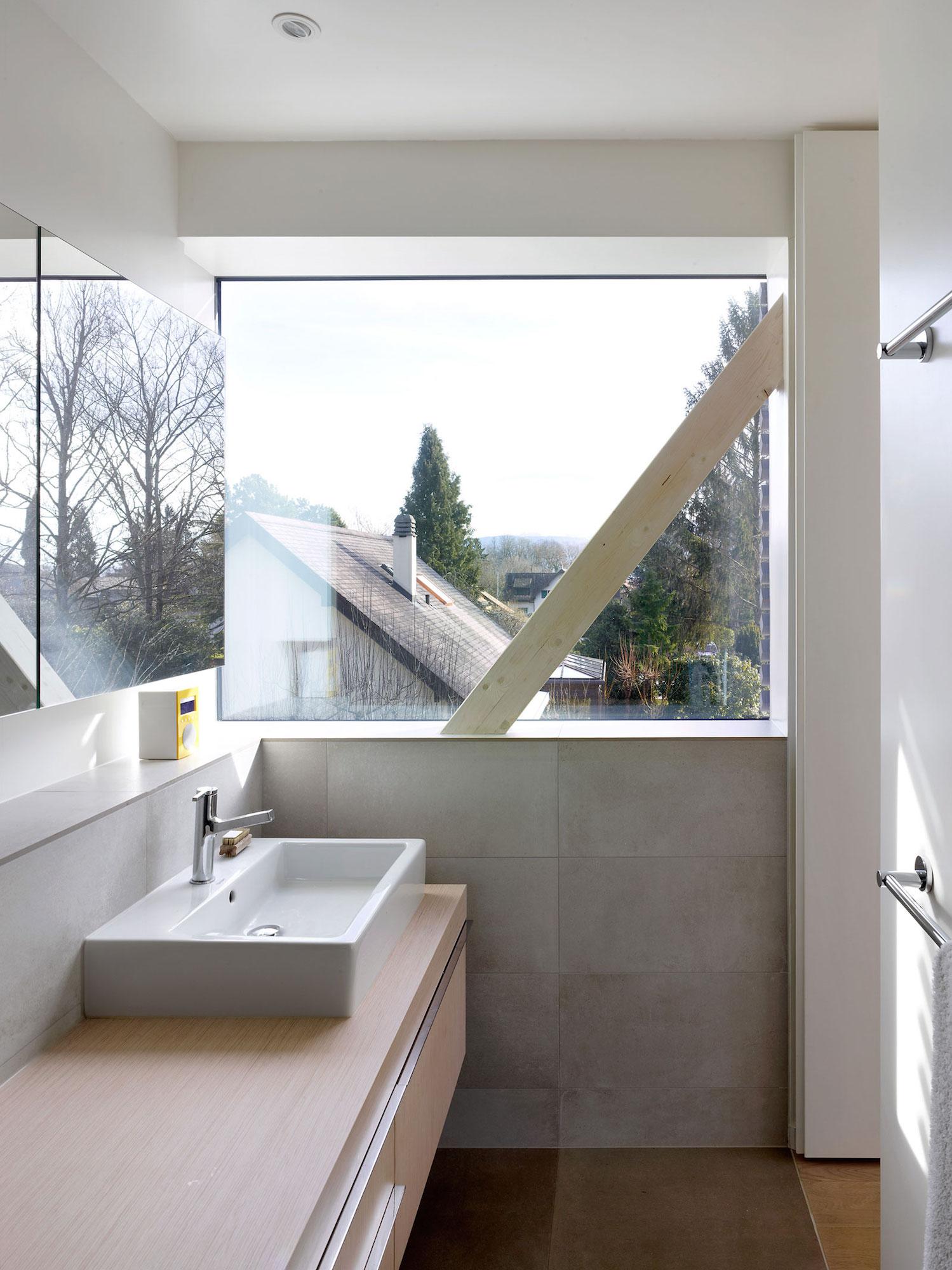 Minergie Villa Christian von Düring architecte-25