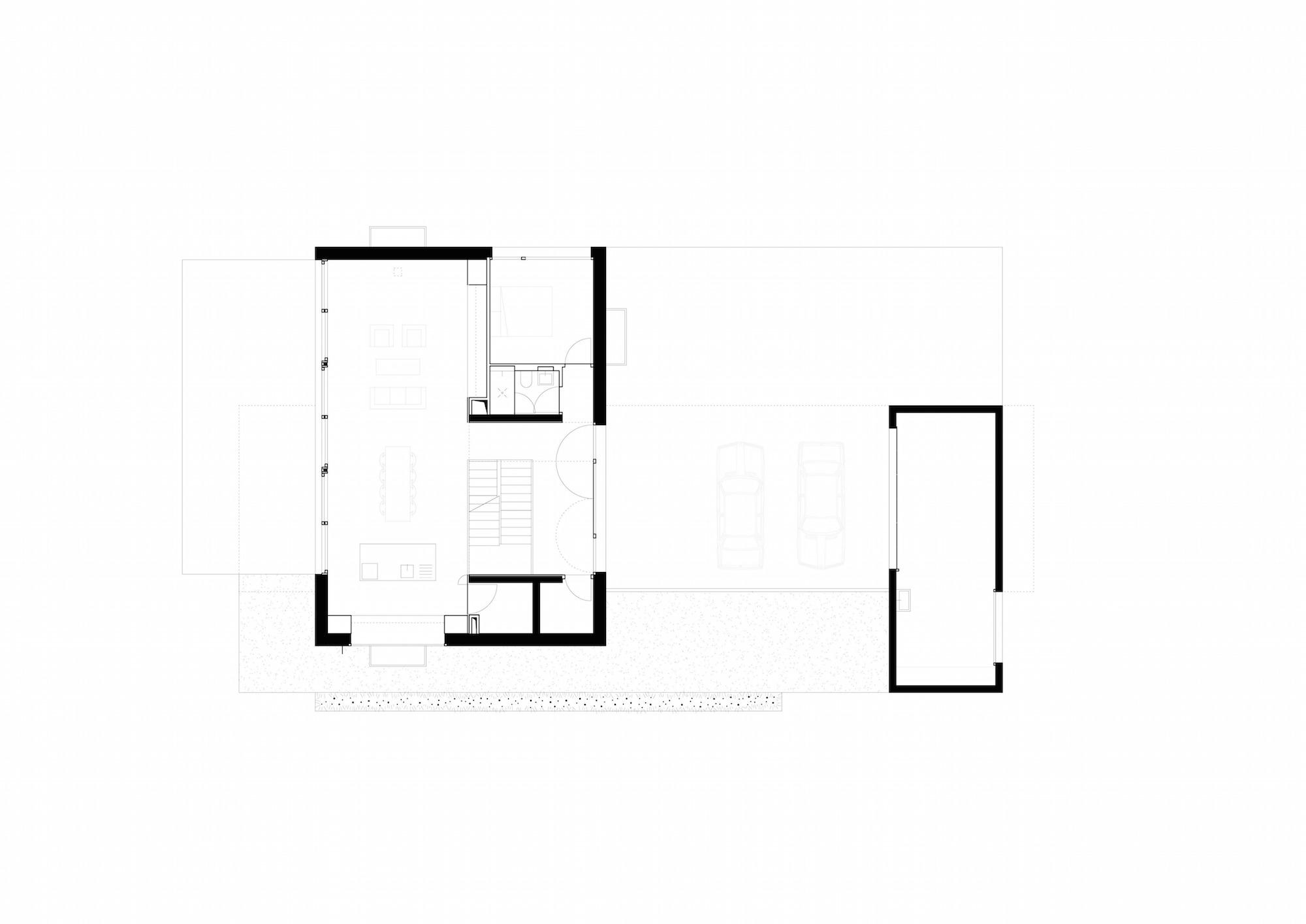 Minergie Villa Christian von Düring architecte-27