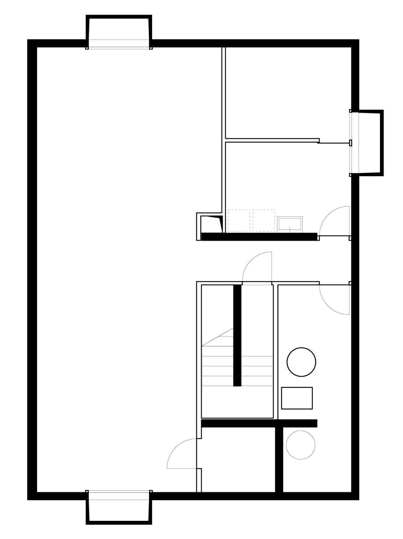 Minergie Villa Christian von Düring architecte-28
