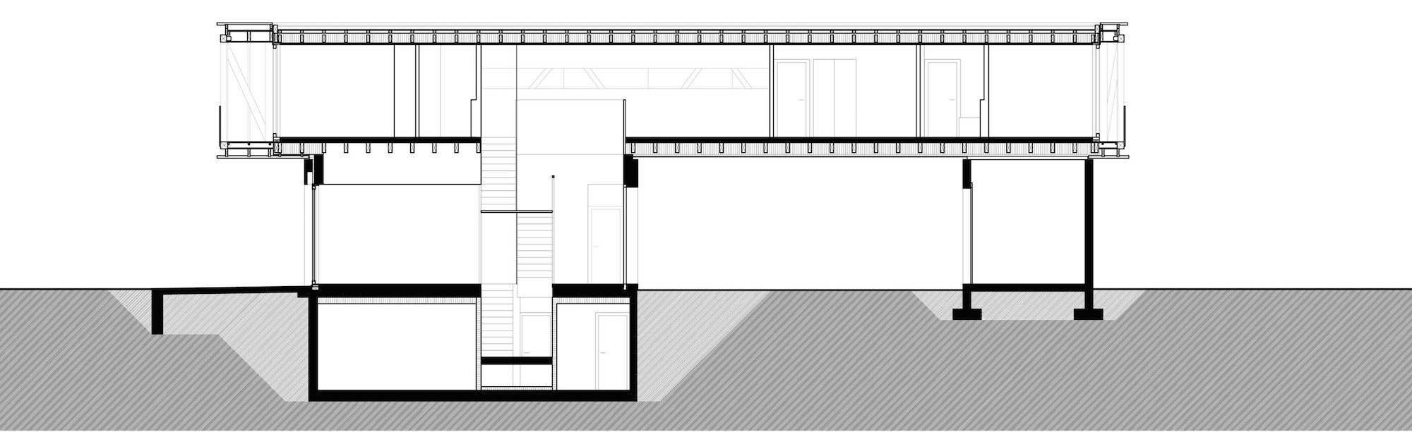 Minergie Villa Christian von Düring architecte-31