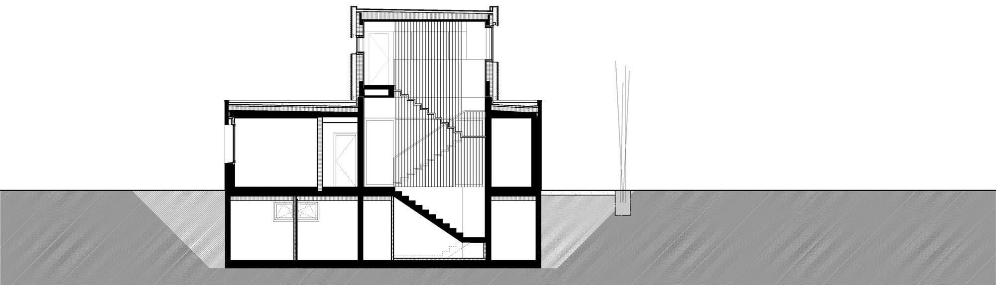 Minergie Villa Christian von Düring architecte-32