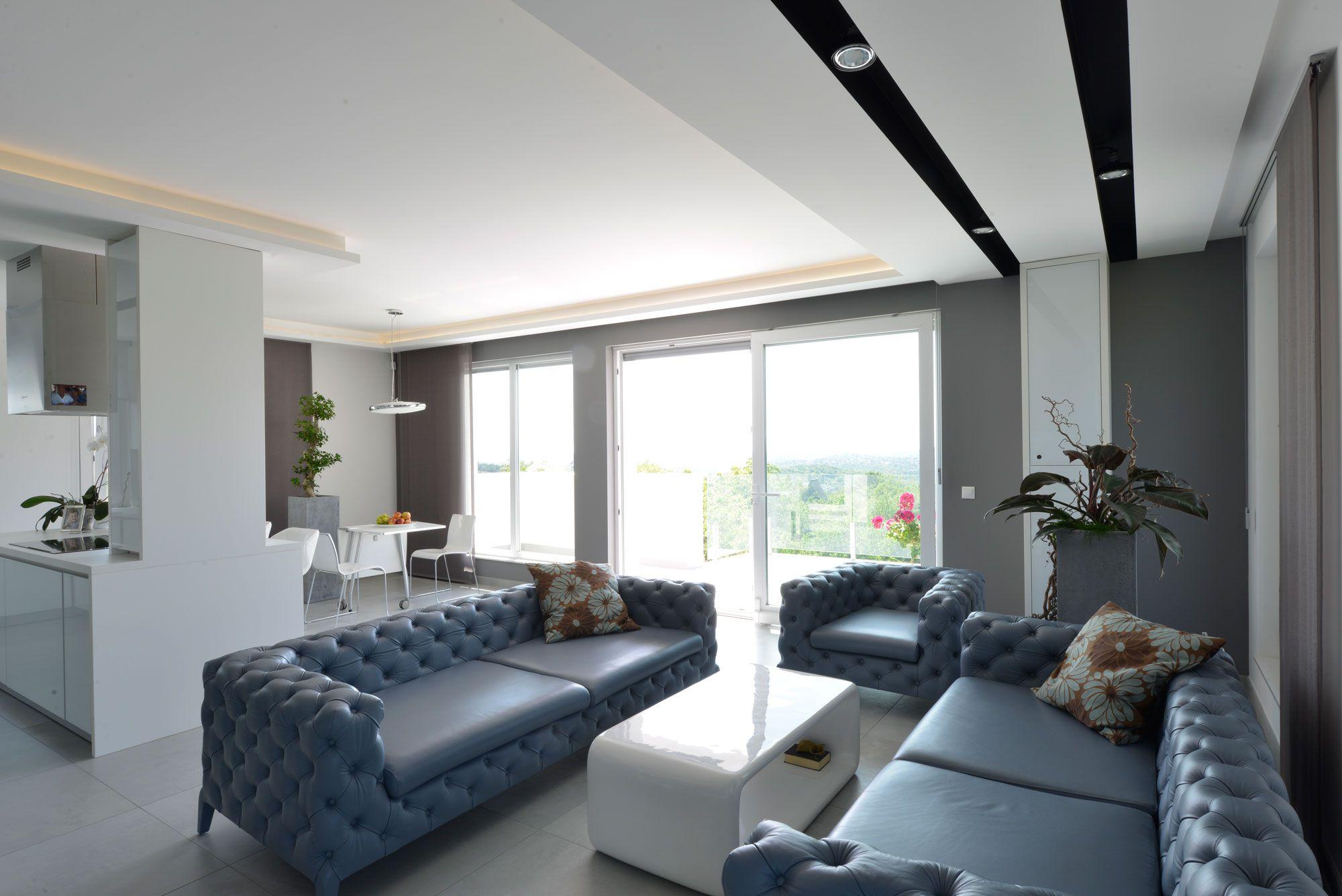 Minimalist Studio minimalist penthouseadamdesign belsőépítész studio