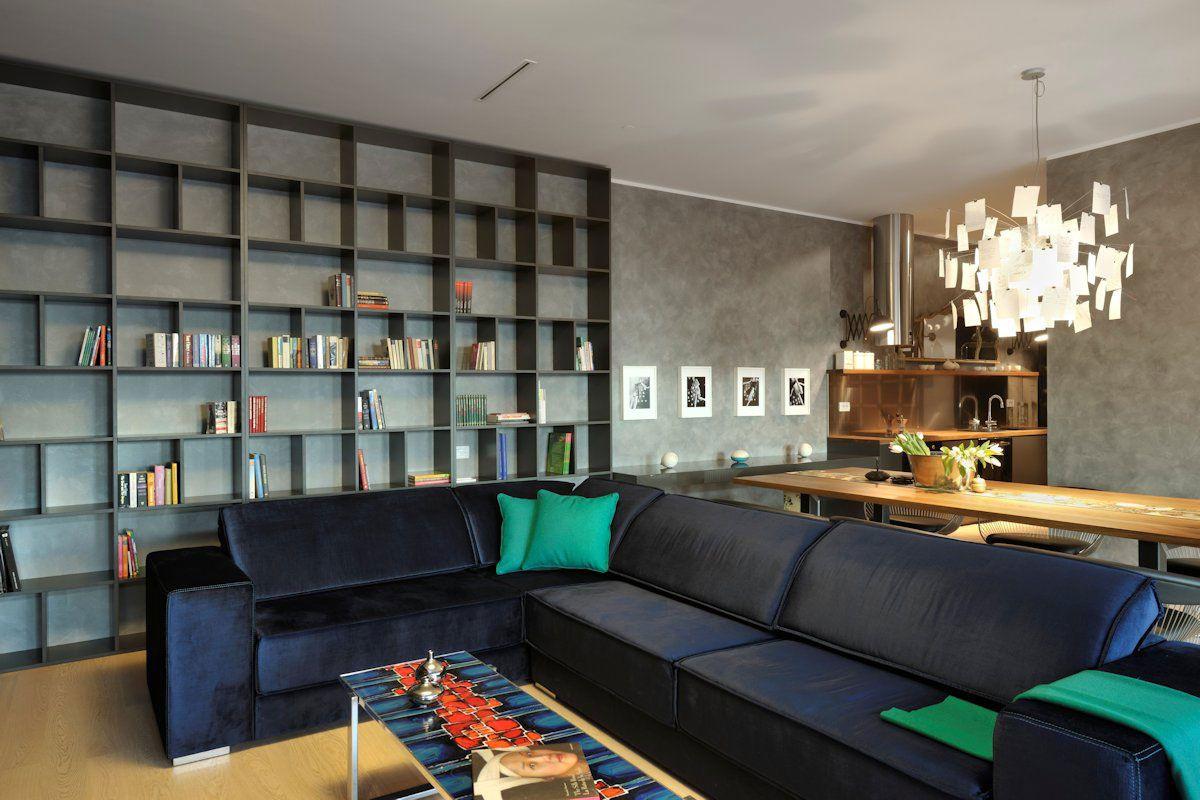 Model Apartment in Ljubljana-01