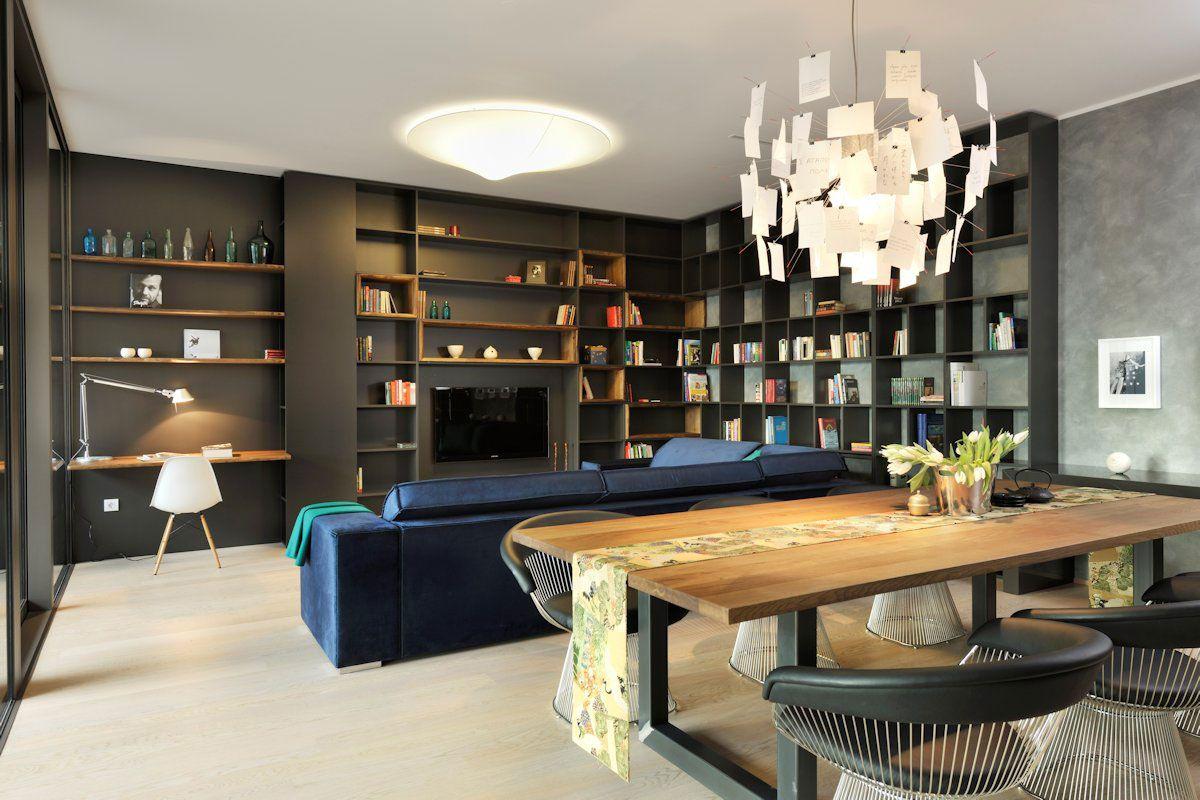 Model Apartment in Ljubljana-02