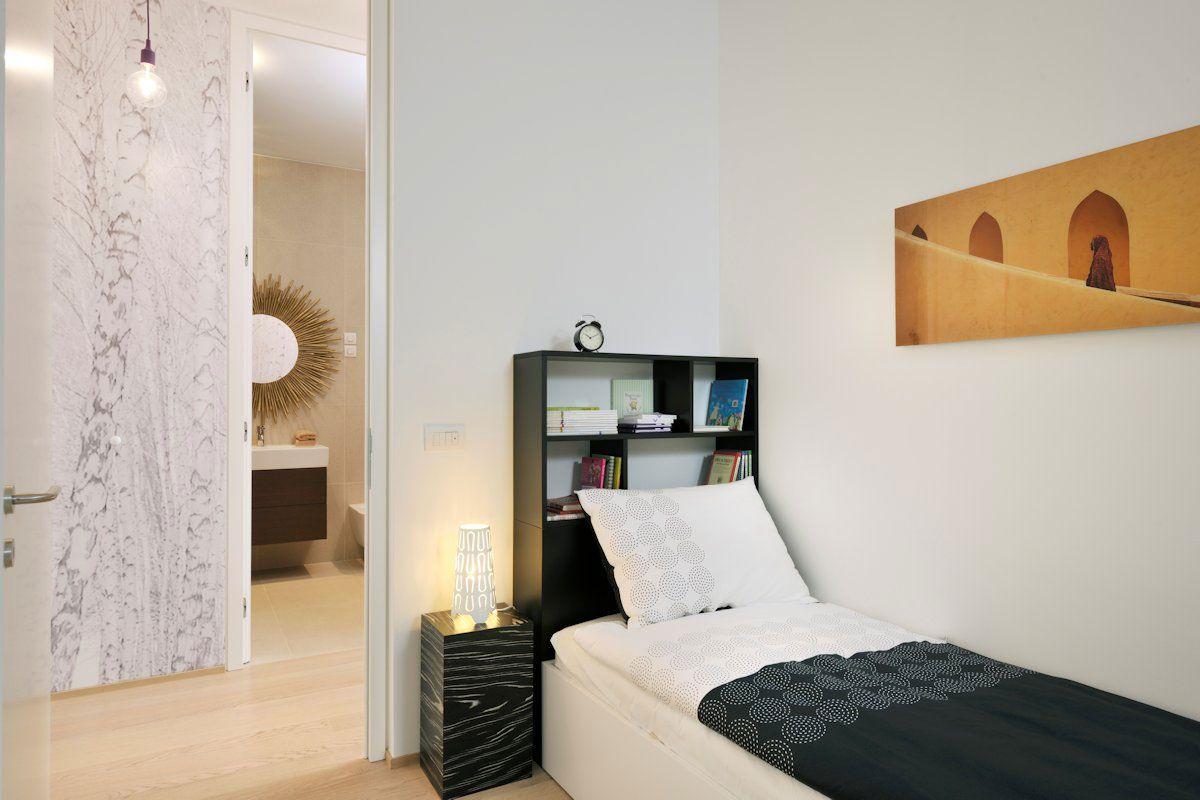 Model Apartment in Ljubljana-09
