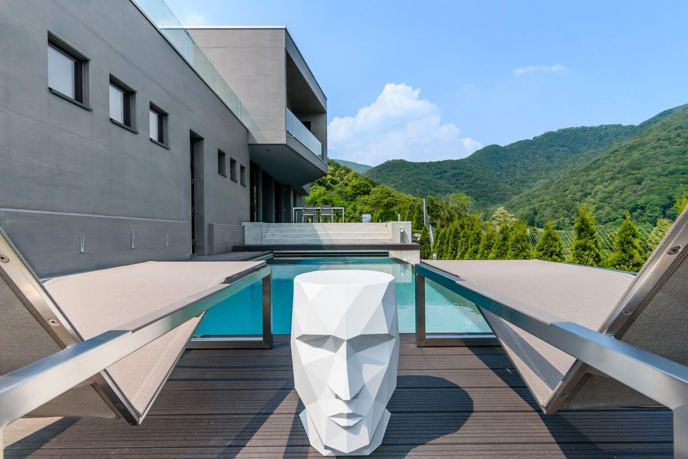Modern Lifestyle Residence-Arredamenti Bernasconi-01