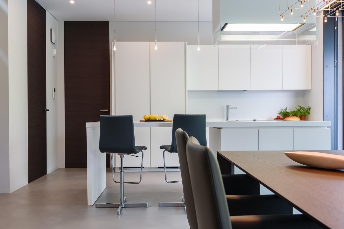 Modern Lifestyle Residence-Arredamenti Bernasconi-03