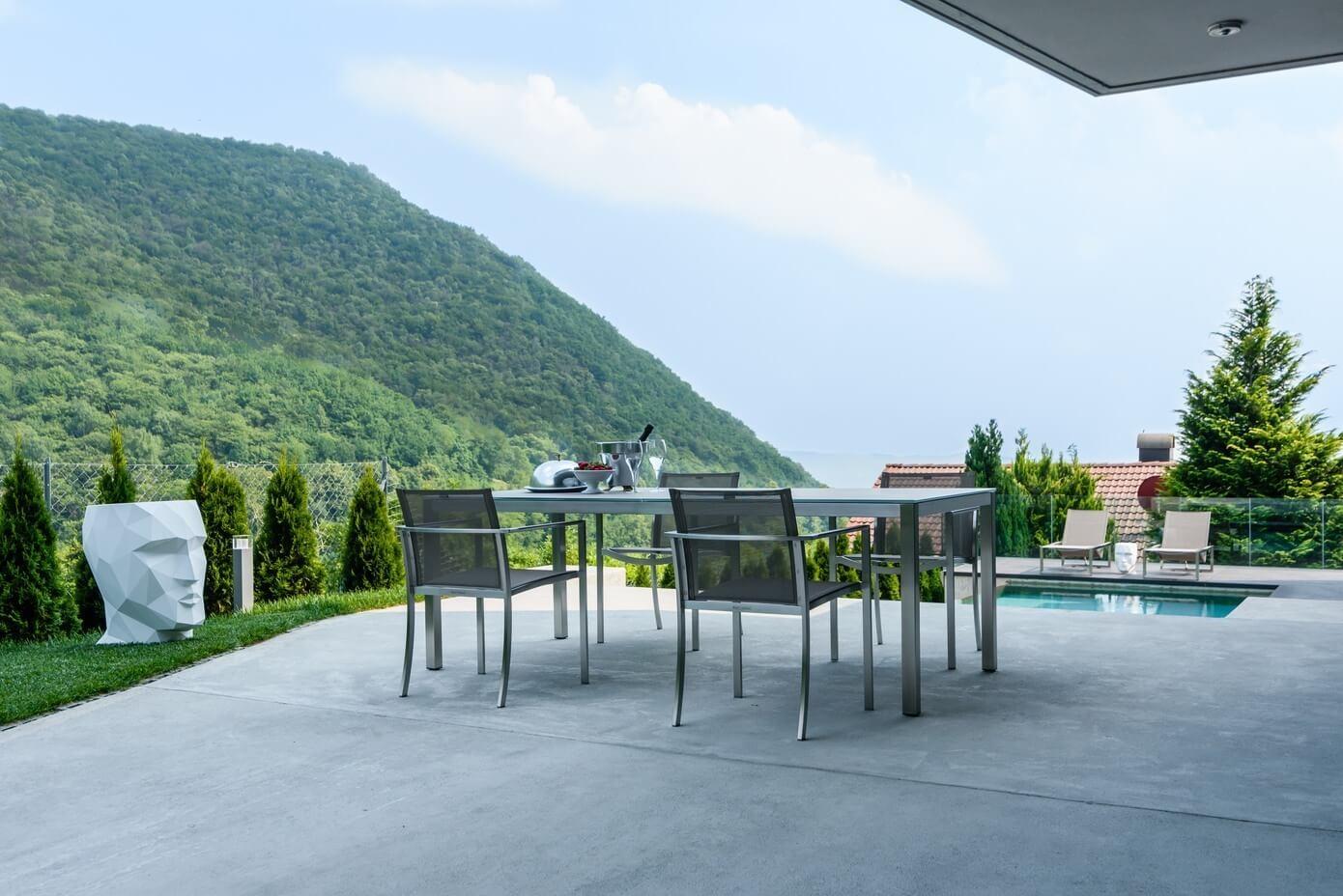 Modern Lifestyle Residence-Arredamenti Bernasconi-08
