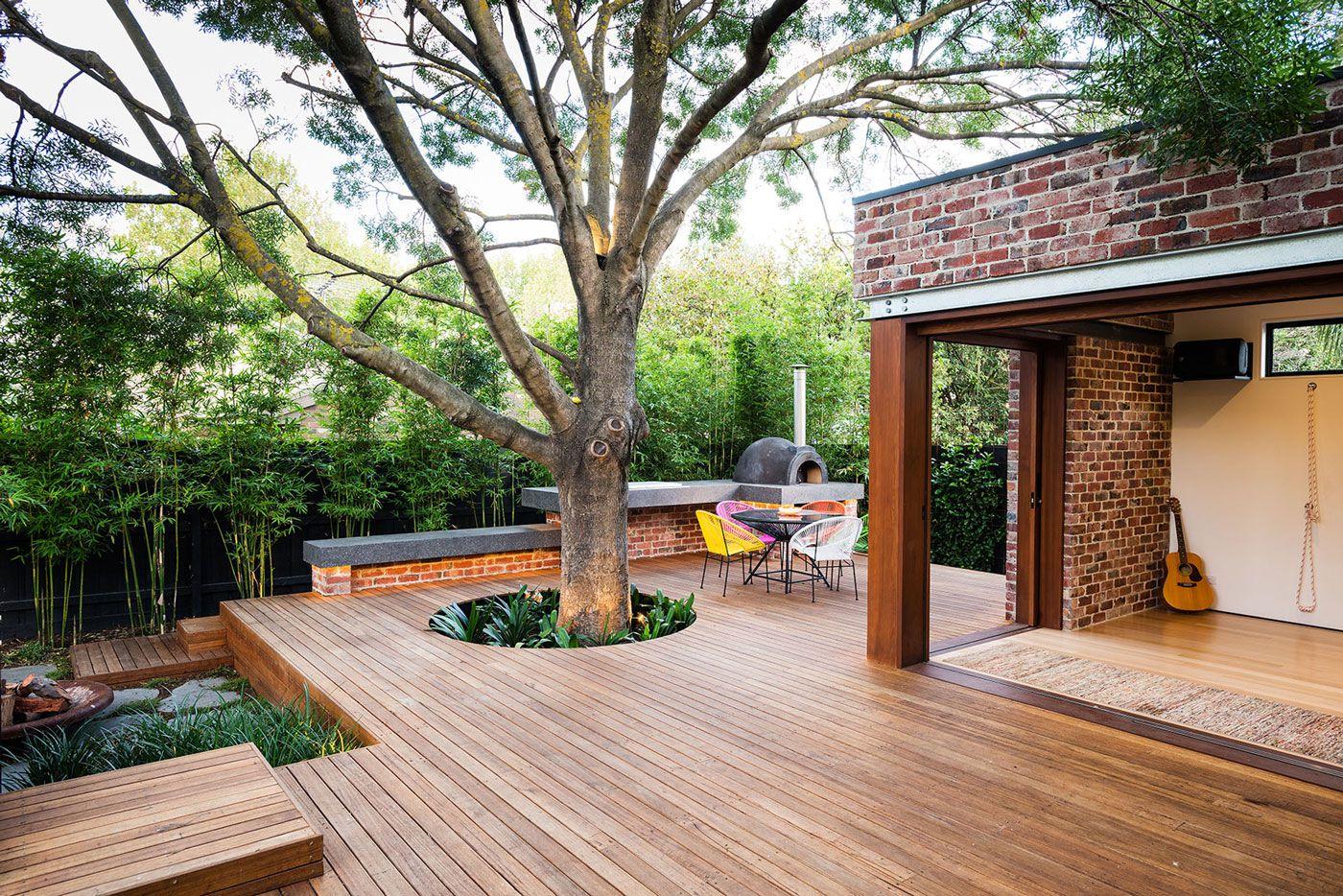 Modern Naroon Road Garden Decoration-02