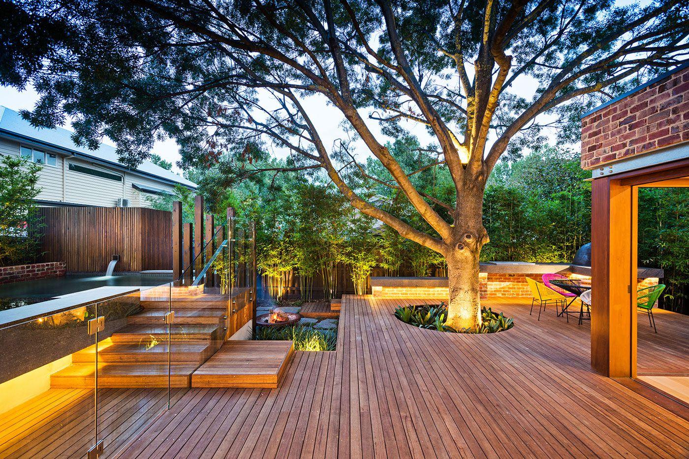 Modern Naroon Road Garden Decoration-10