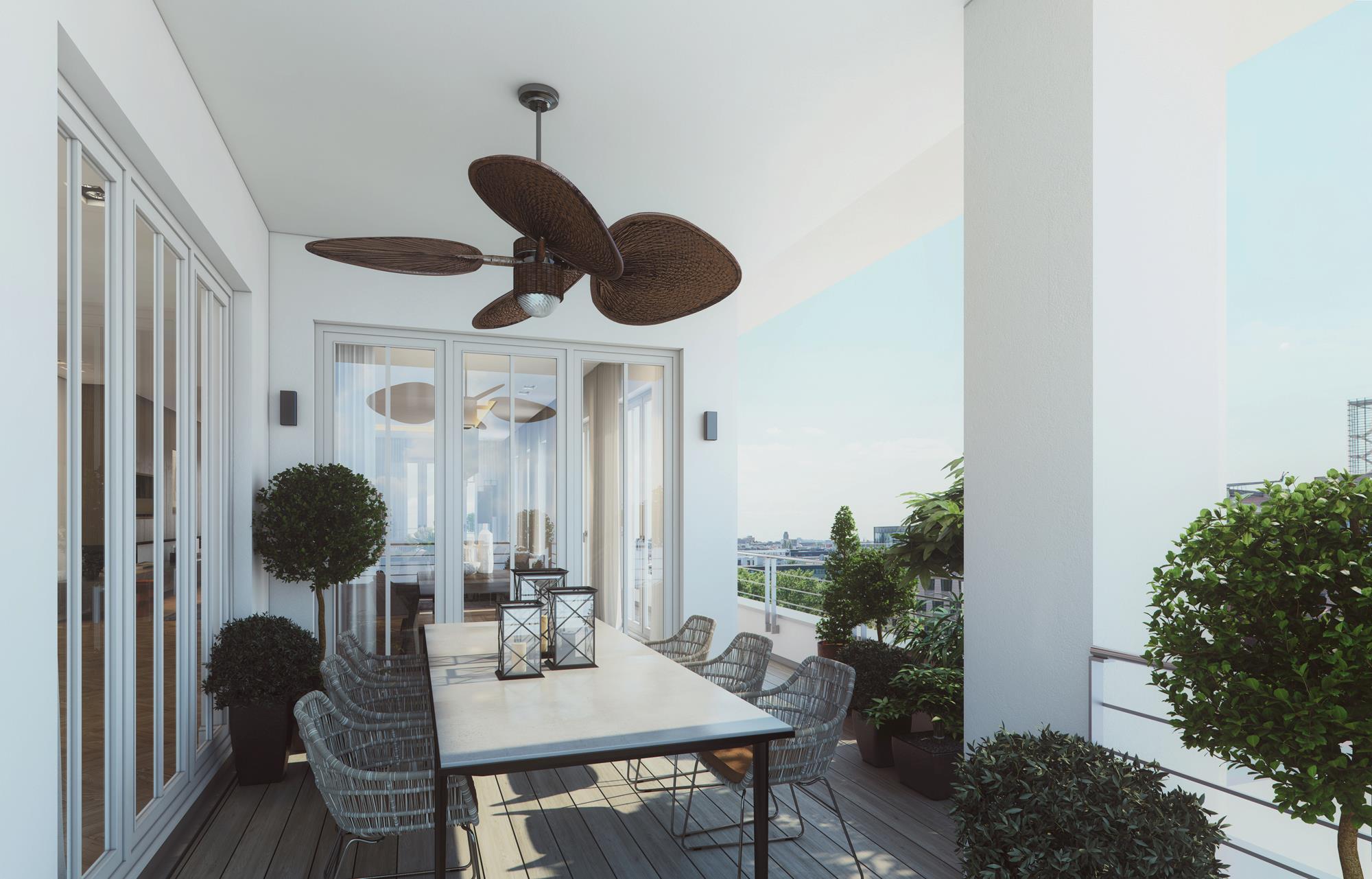 Modern Penthouse Design in Berlin-03