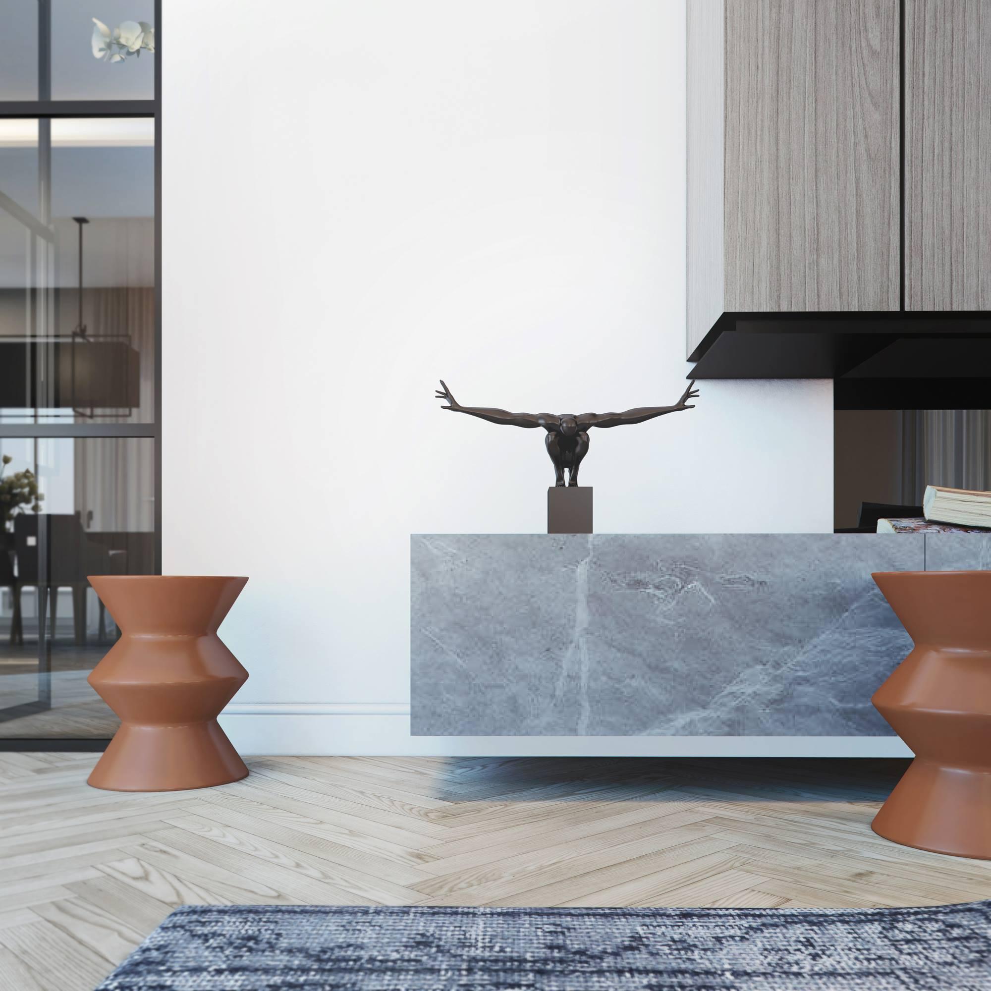 Modern Penthouse Design in Berlin-05
