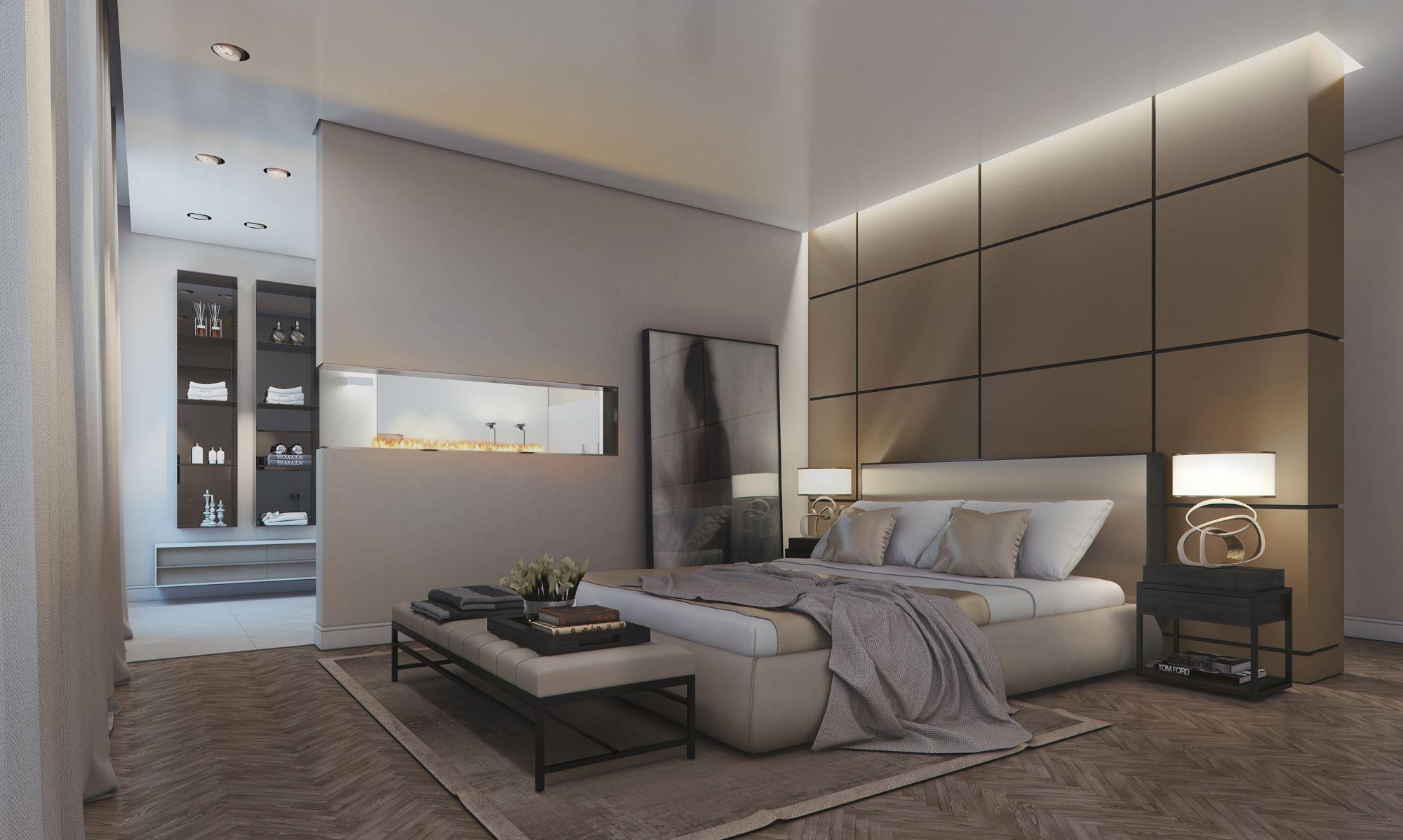Modern Penthouse Design in Berlin-13
