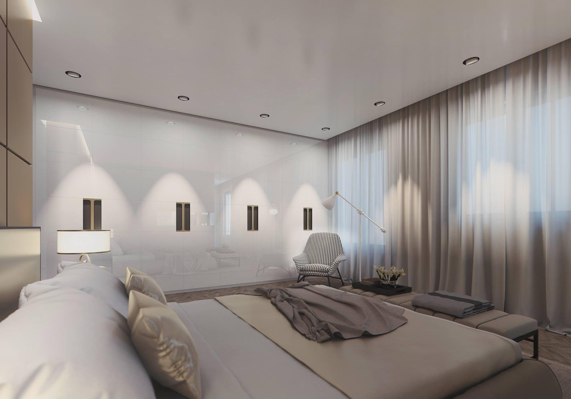 Modern Penthouse Design in Berlin-14