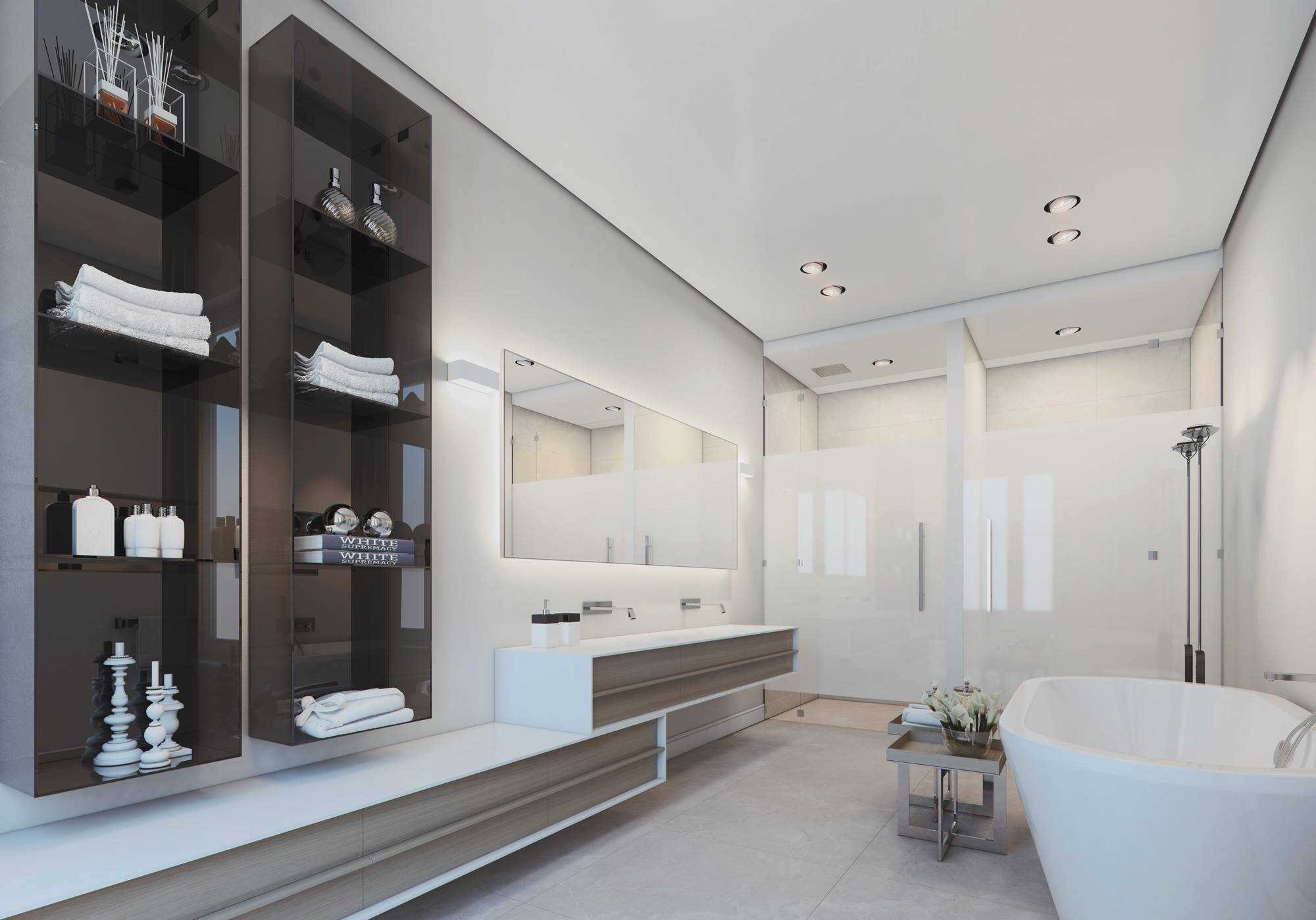 Modern Penthouse Design in Berlin-15