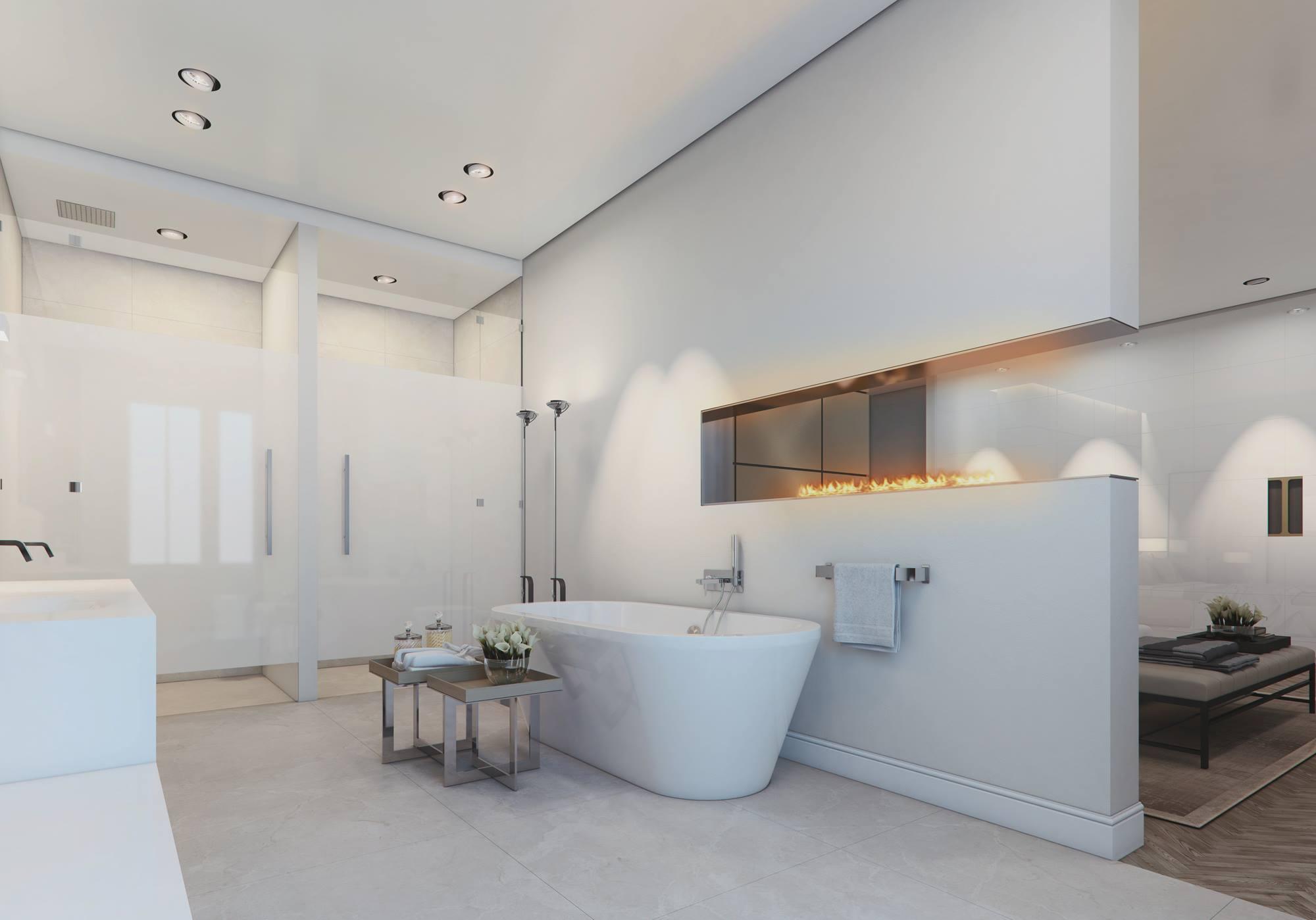 Modern Penthouse Design in Berlin-16