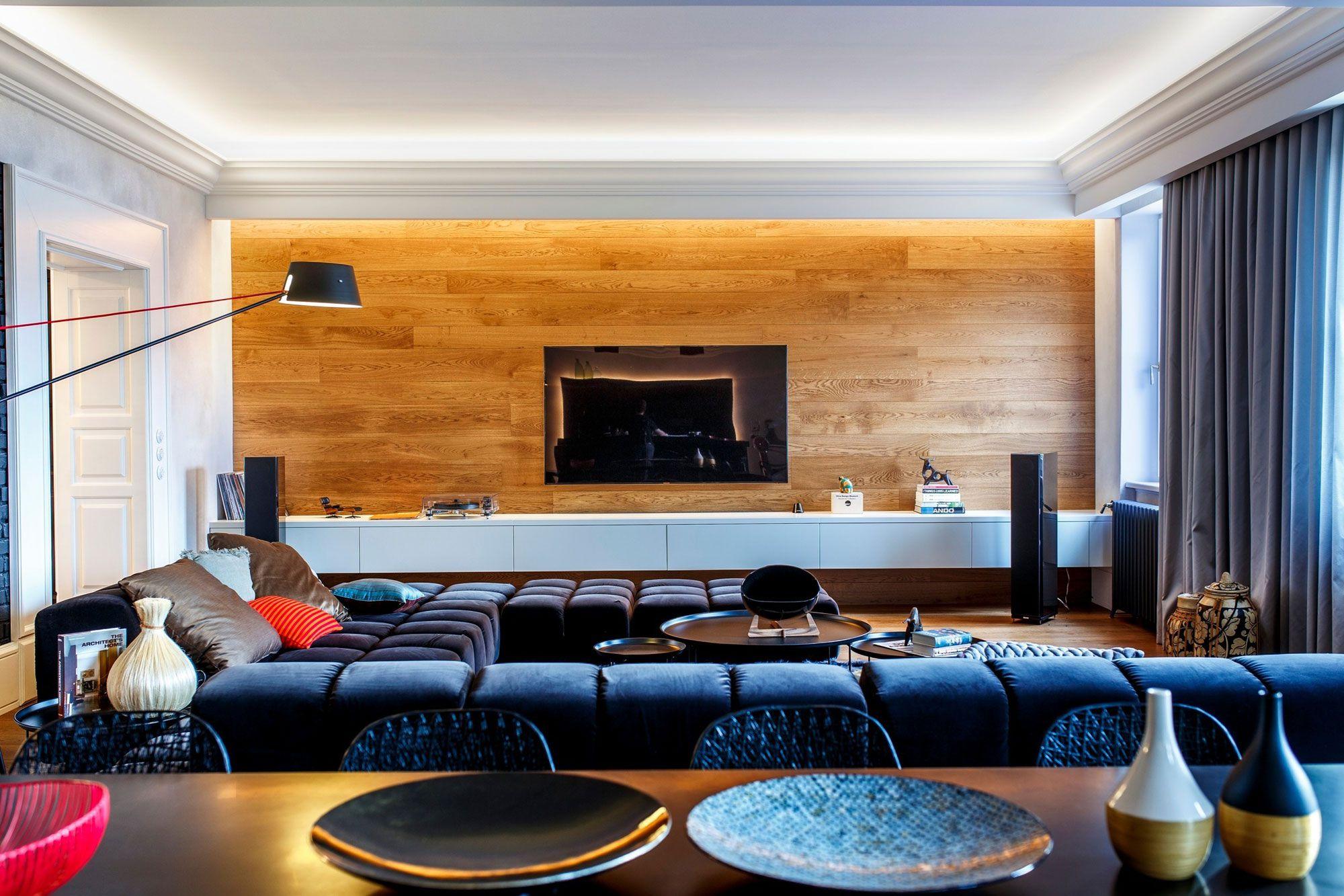 Modern Style of Man Choice 2 Apartment-01