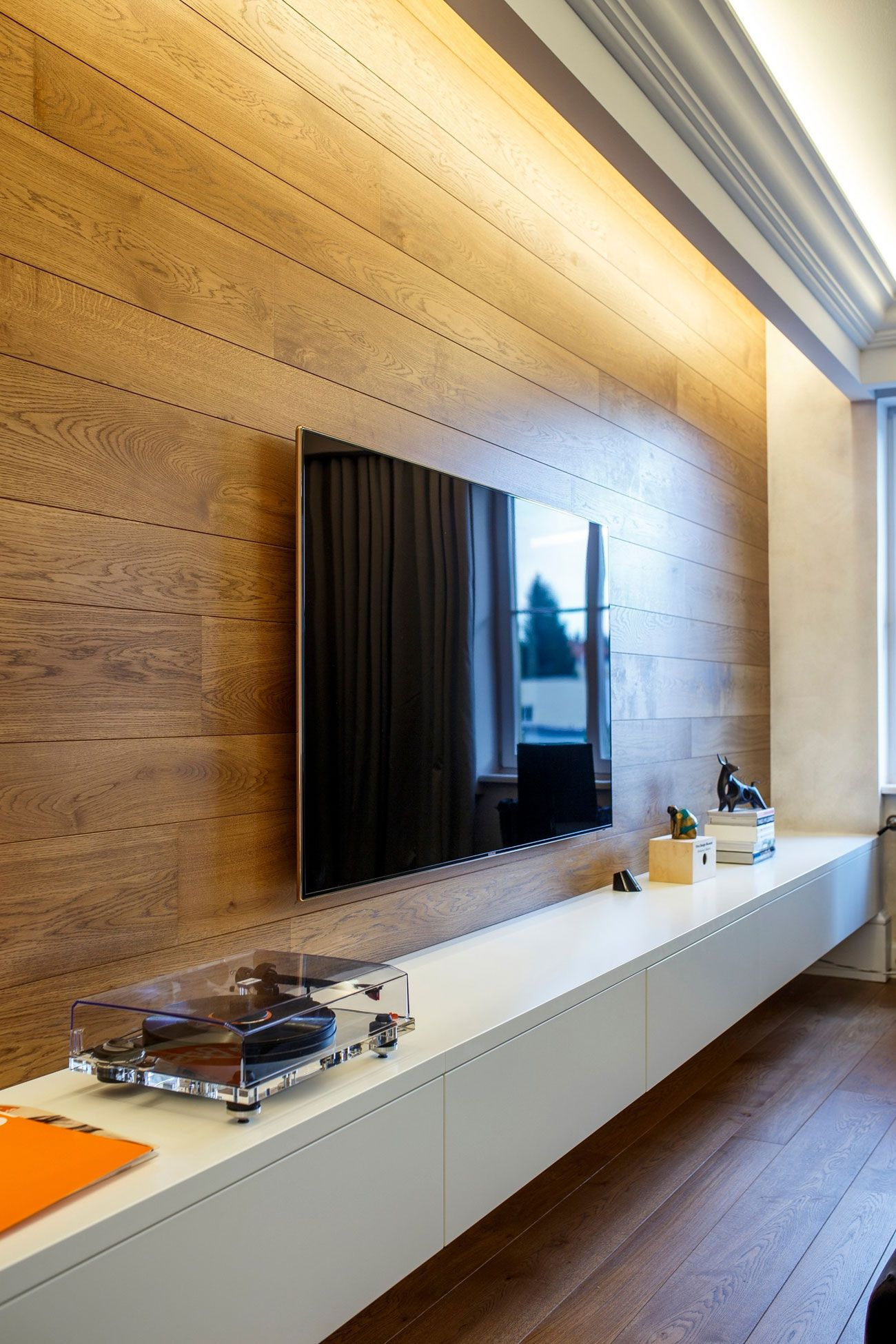 Modern Style of Man Choice 2 Apartment-03