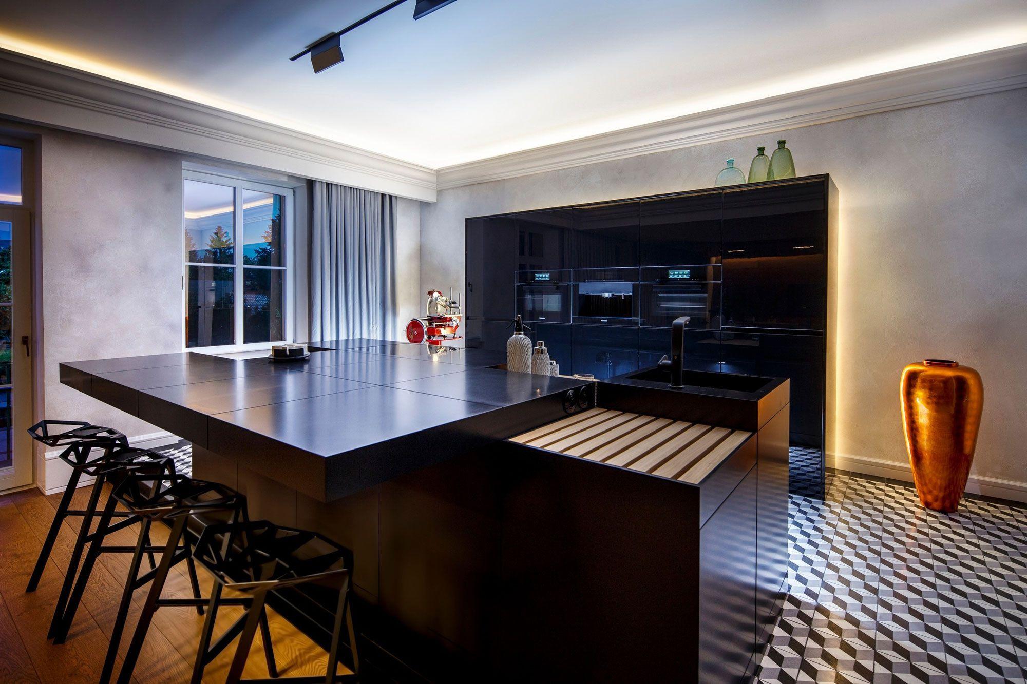 Modern Style of Man Choice 2 Apartment-06