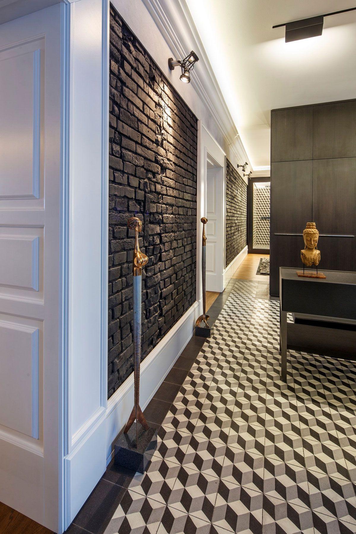 Modern Style Apartment modern style of man's choice 2 apartmentat26 - caandesign