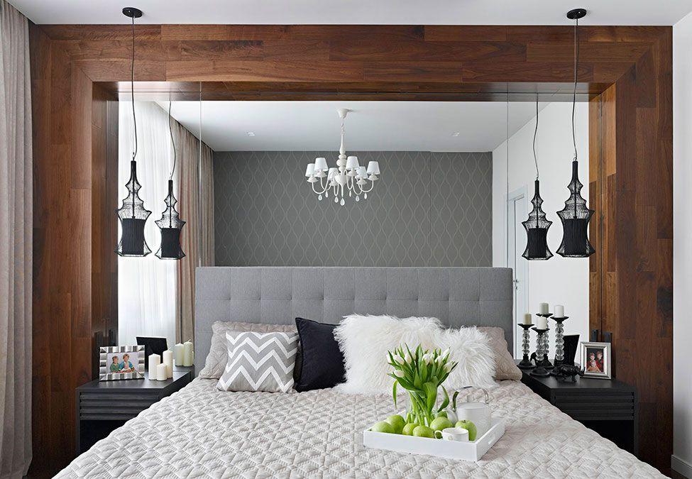 Moscow Stylish Apartment-15