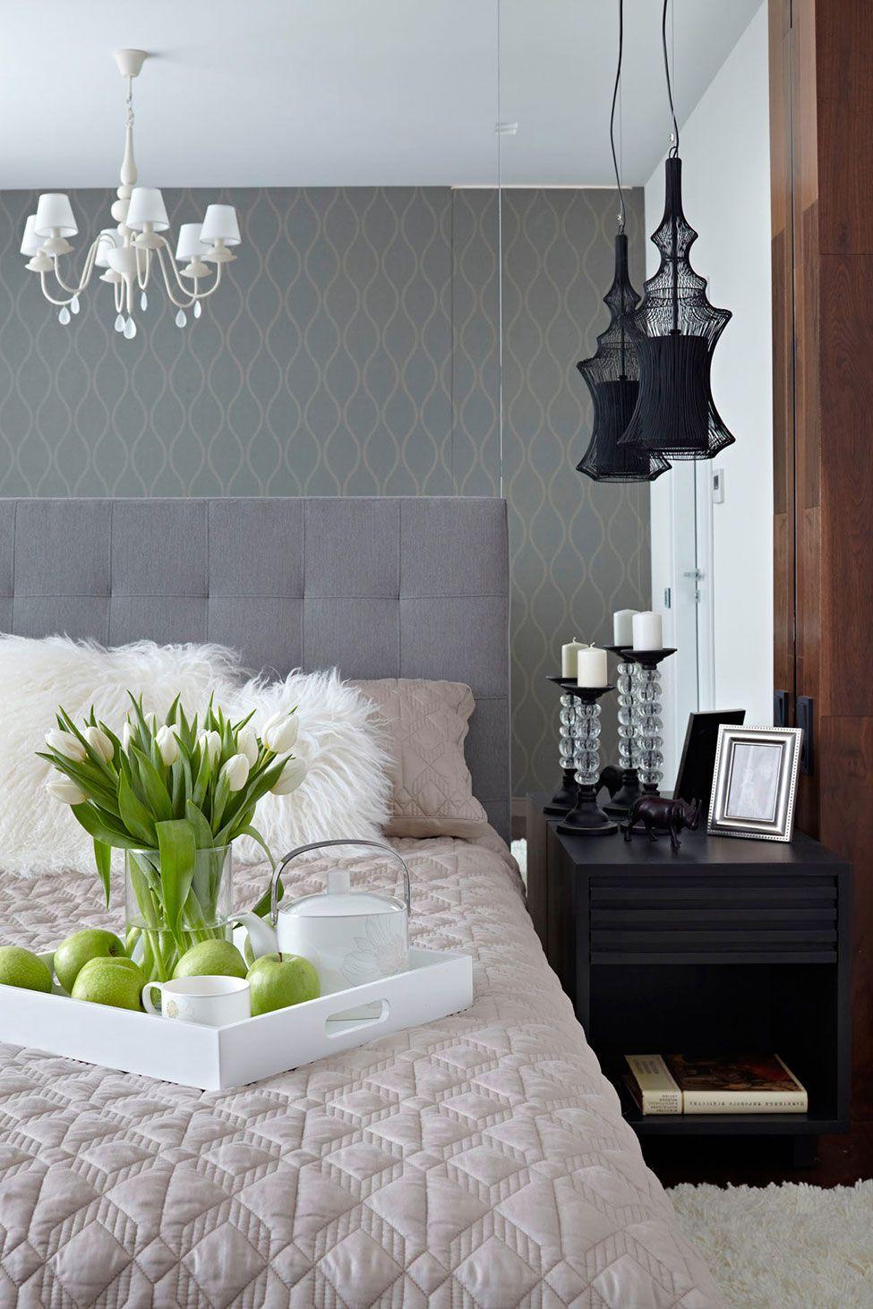 Moscow Stylish Apartment-16