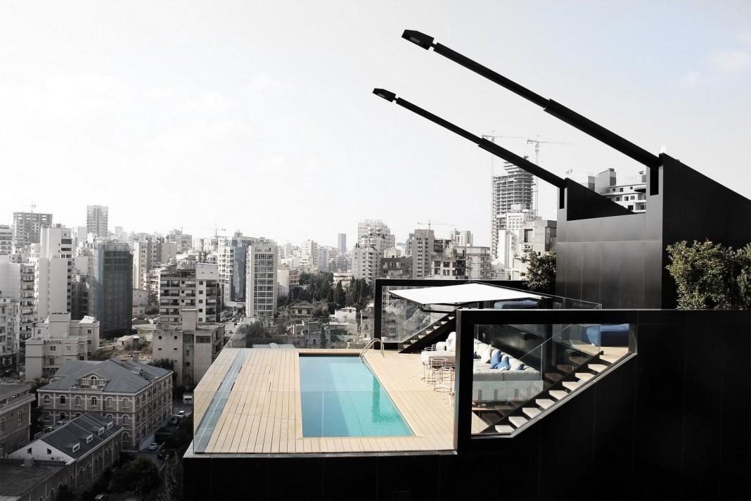 N.B.K. Residence 2 by DW5 Design Studio