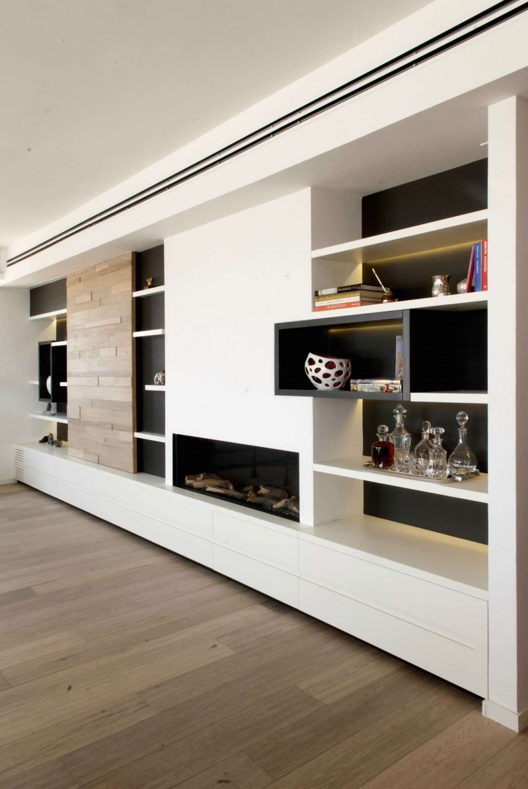Netanya Penthouse 2.0 by Dori Interior Design