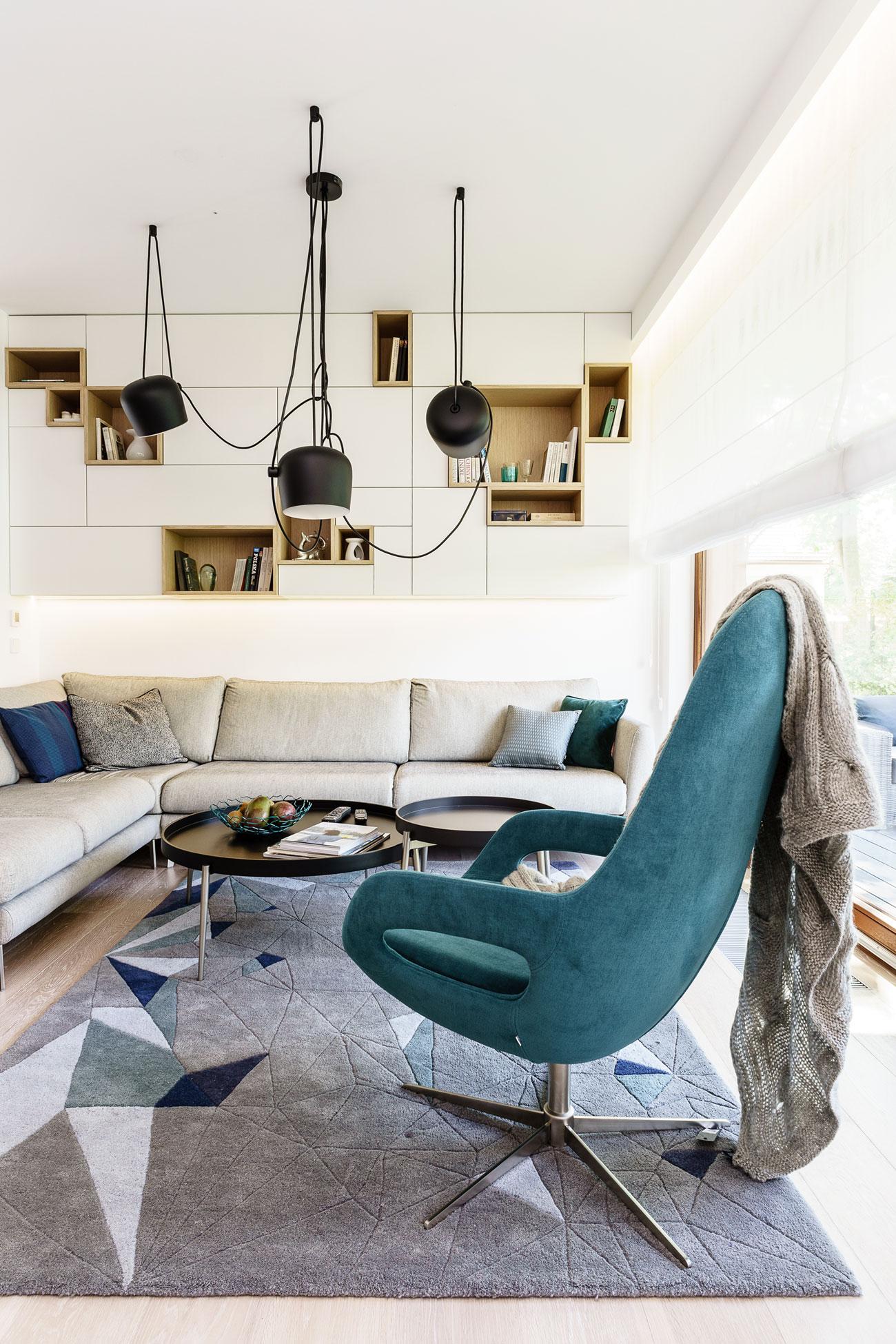New Orlowo Apartment in Gdynia Dragon Art-03