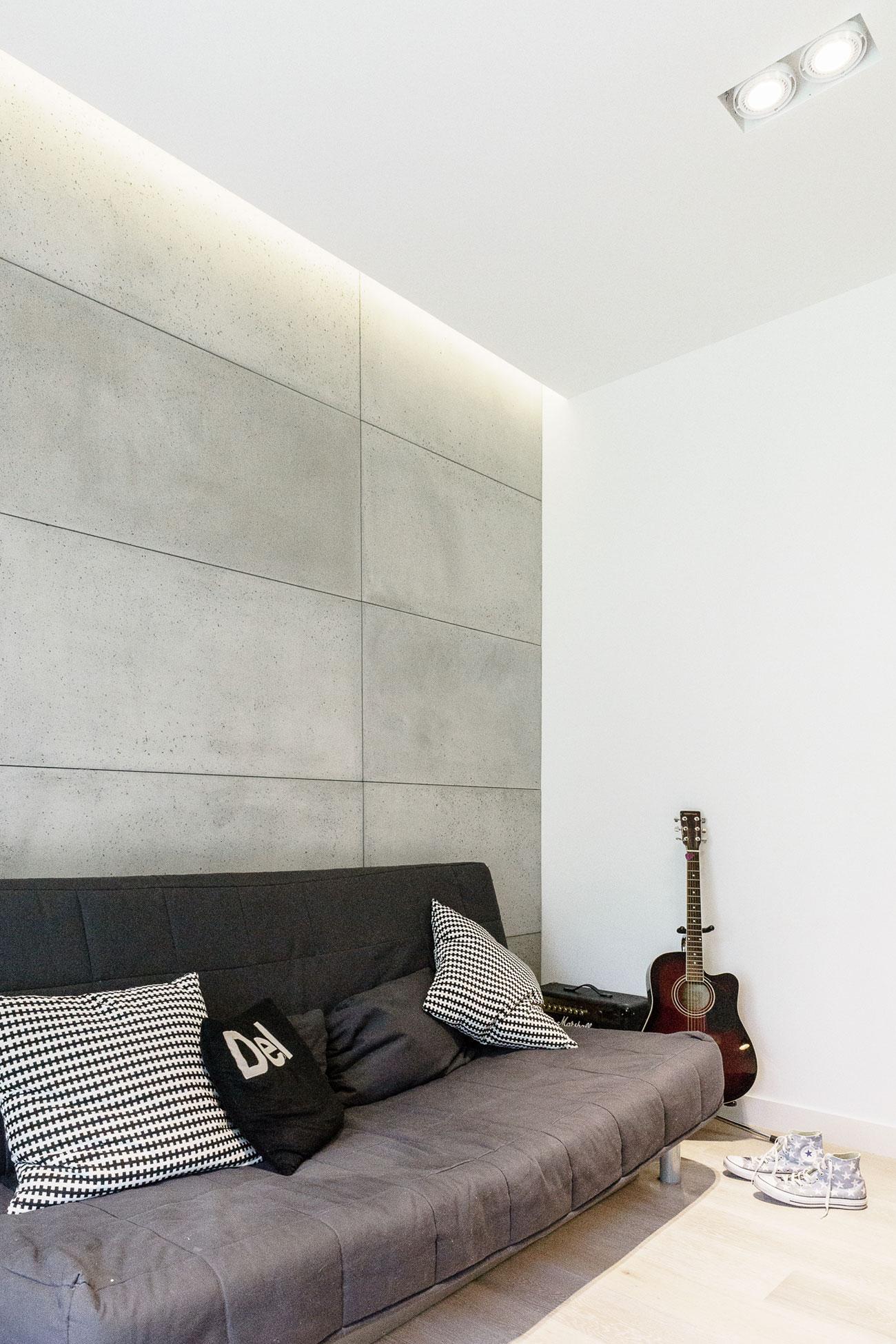 New Orlowo Apartment in Gdynia Dragon Art-04