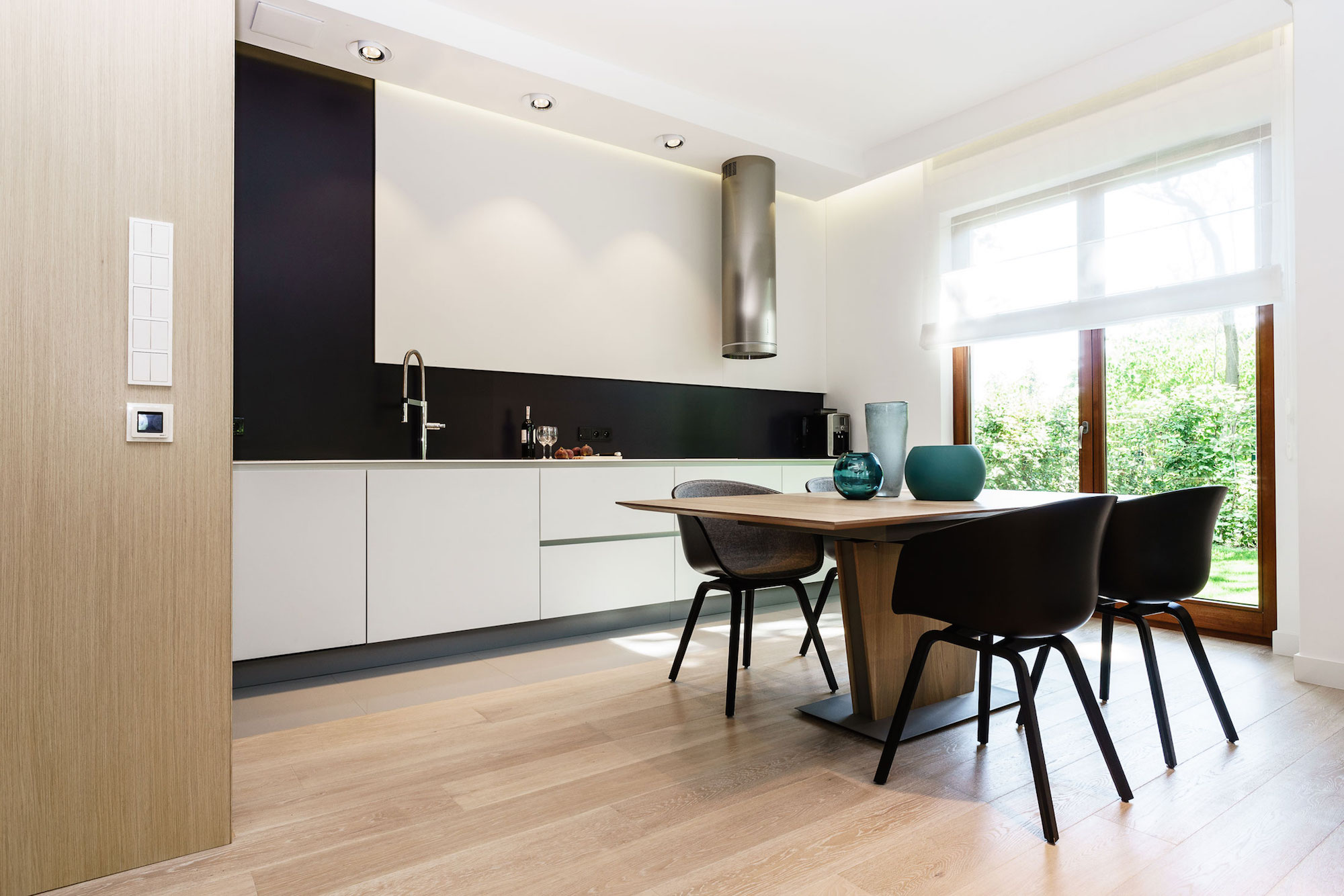 New Orlowo Apartment in Gdynia Dragon Art-05
