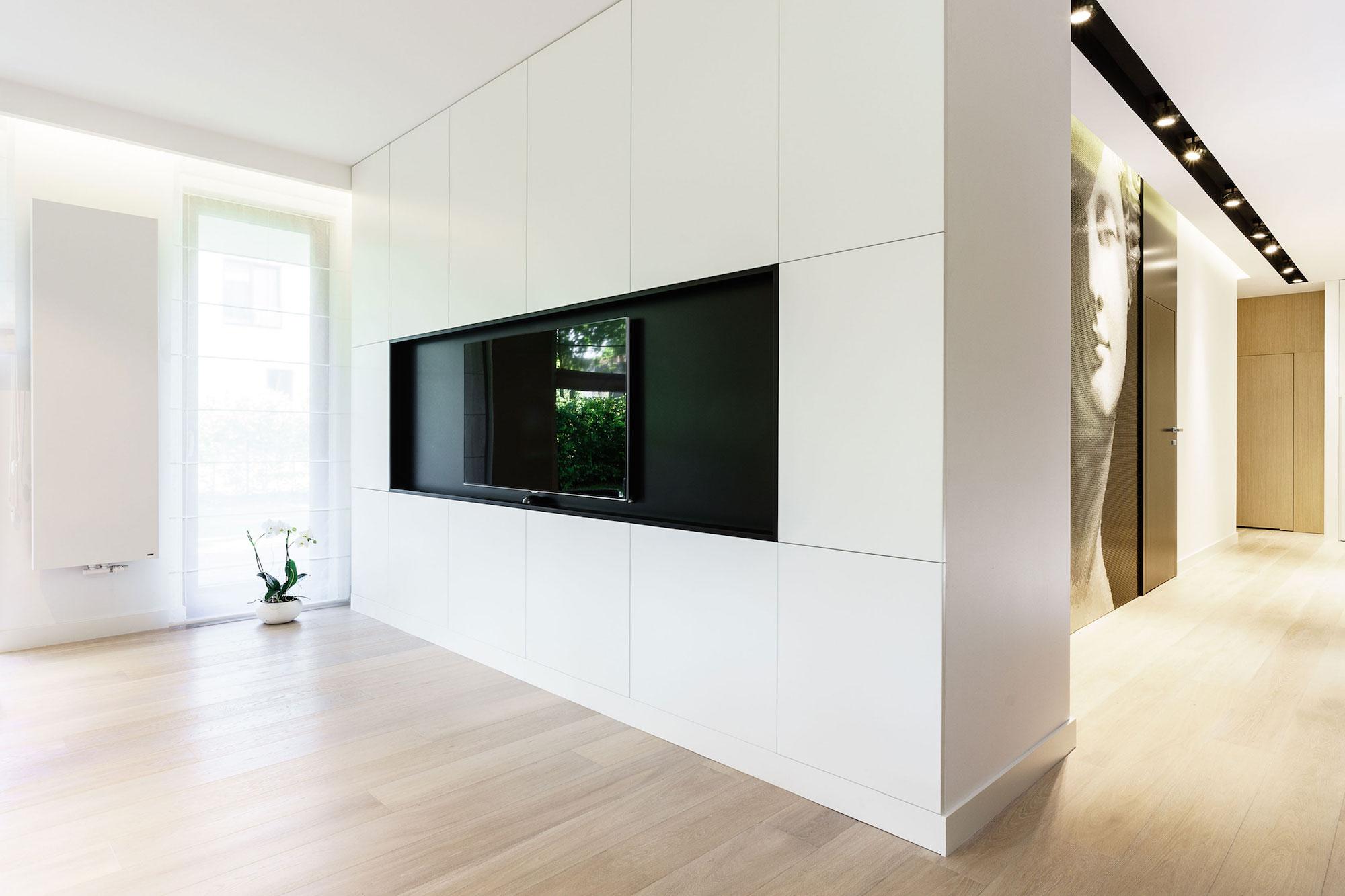 New Orlowo Apartment in Gdynia Dragon Art-08