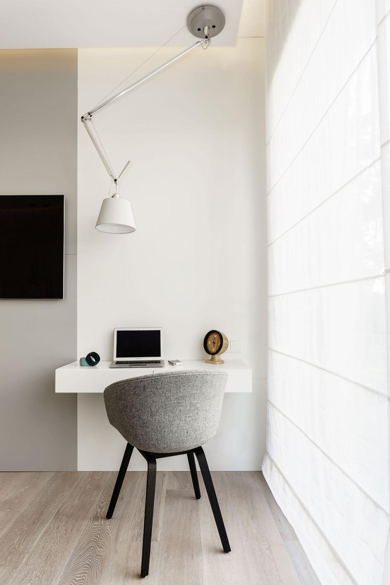 New Orlowo Apartment in Gdynia Dragon Art-11