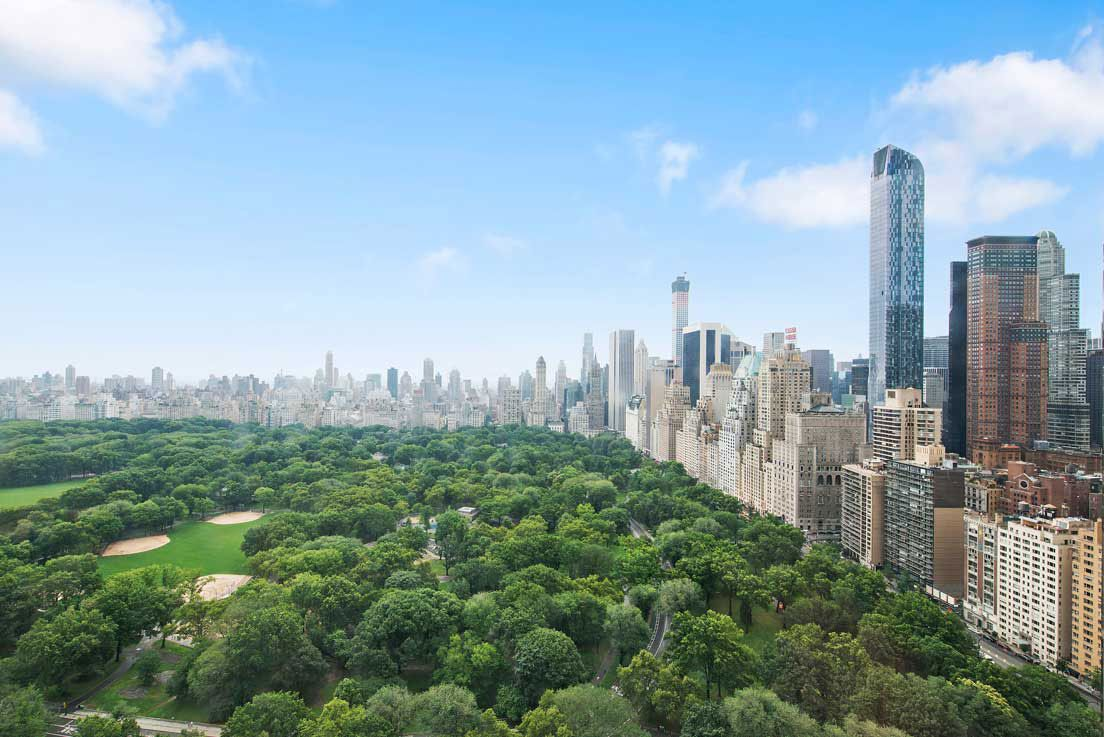 New York Luxury and Elegant Apartment Near Central Park-01