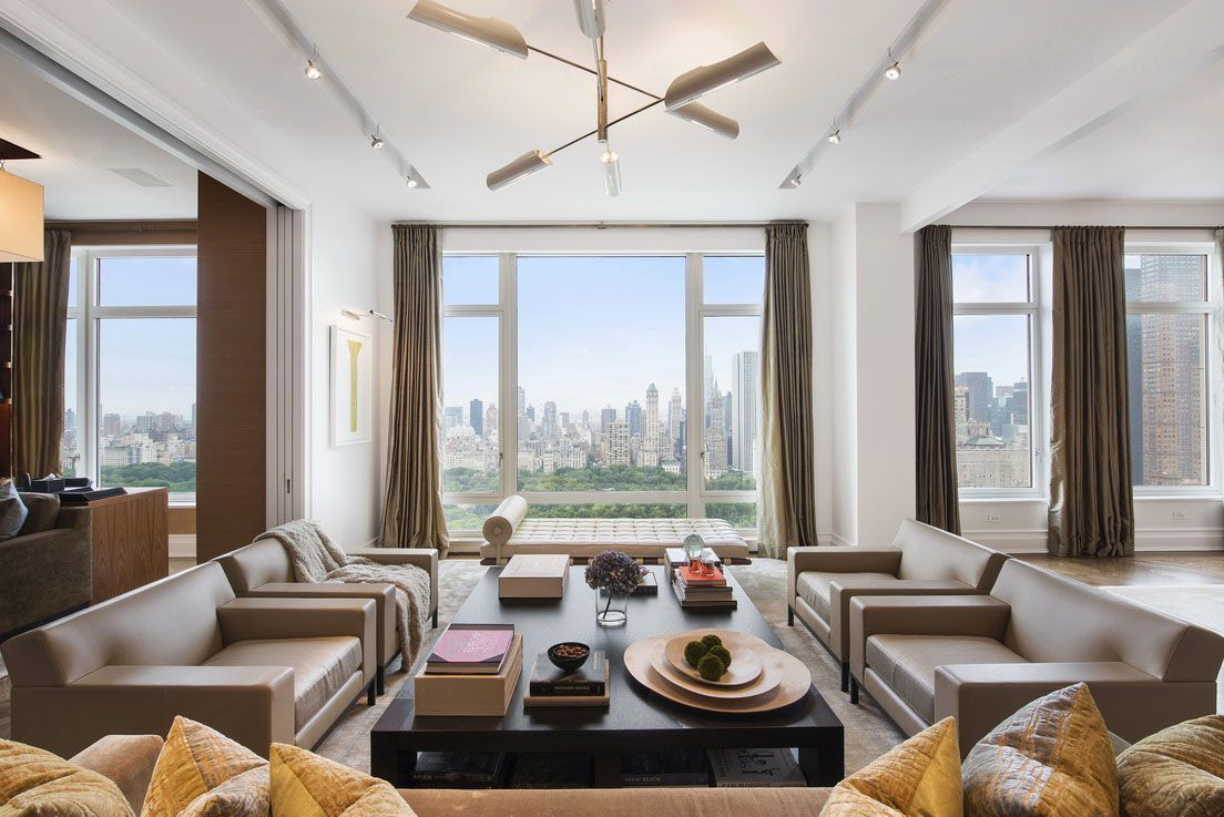 New York Luxury and Elegant Apartment Near Central Park-03