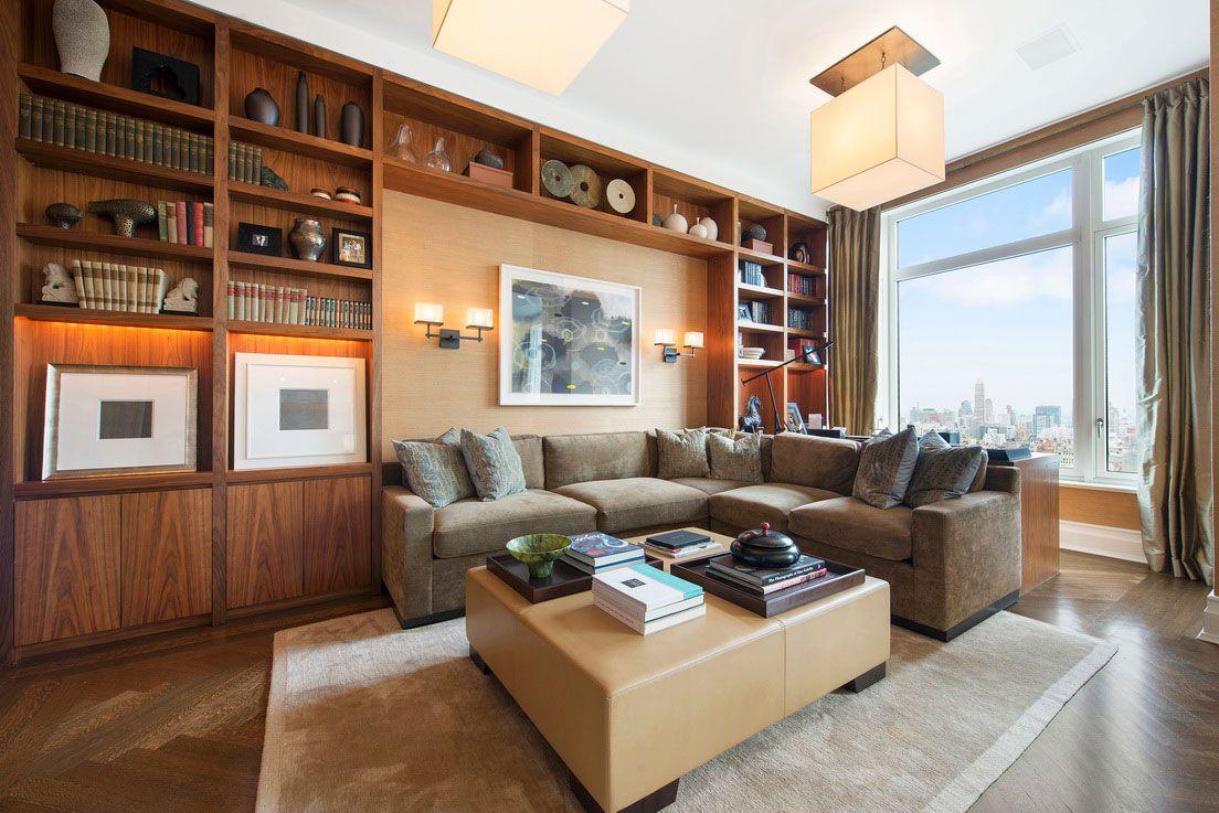 New York Luxury and Elegant Apartment Near Central Park-06