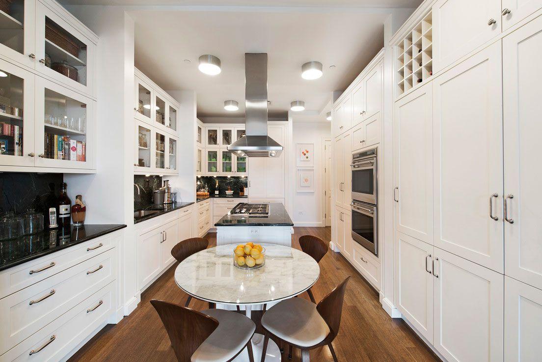New York Luxury and Elegant Apartment Near Central Park-08