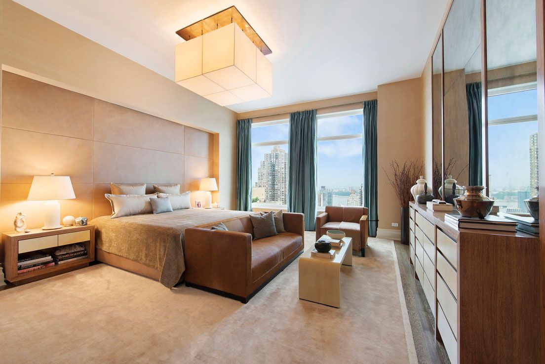 New York Luxury and Elegant Apartment Near Central Park-11