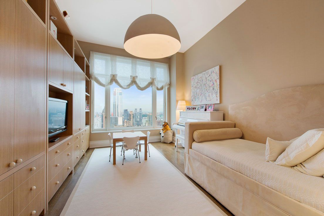 New York Luxury And Elegant Apartment Near Central Park