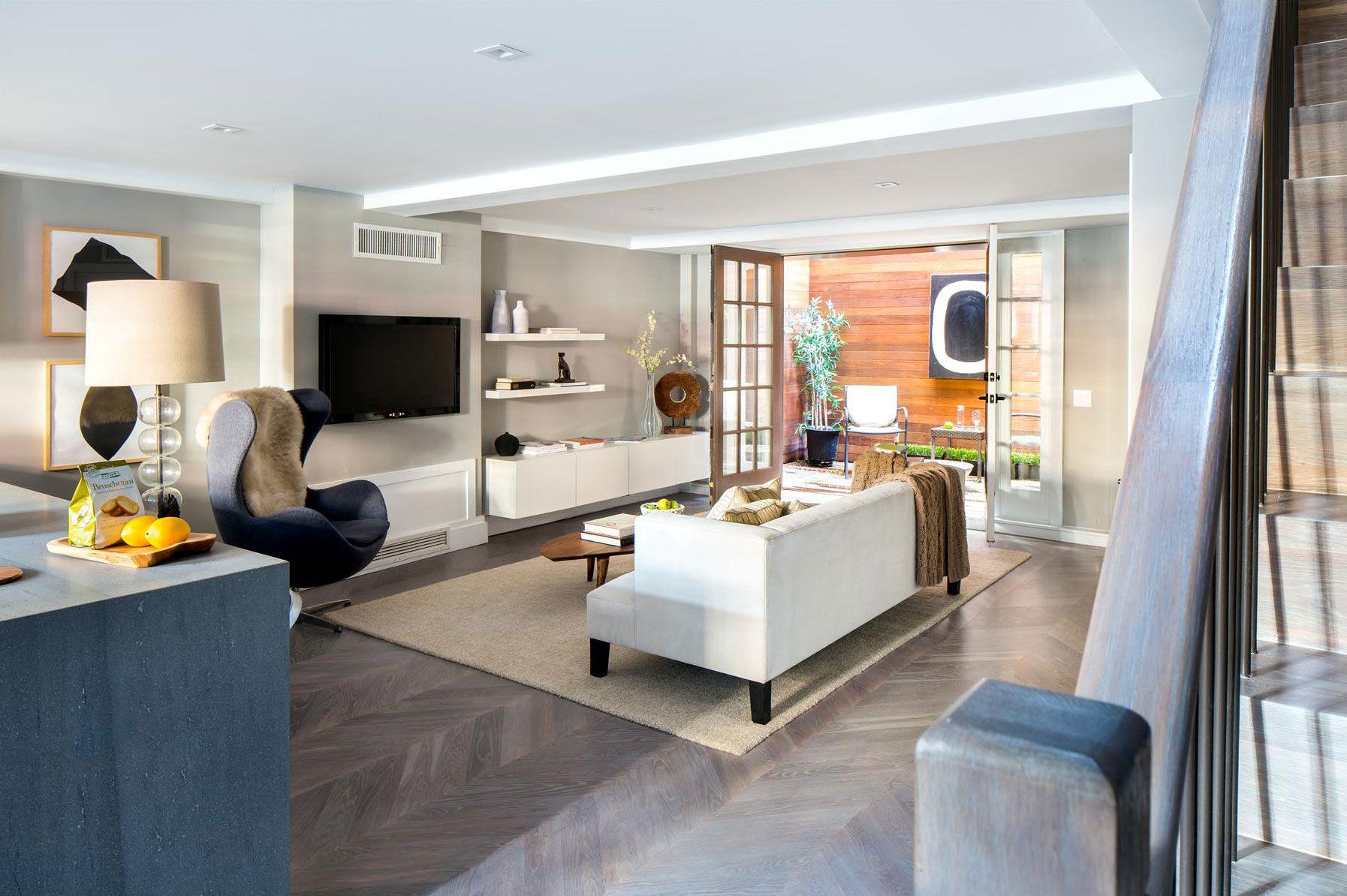 New York Modern Luxury Commerce House-03